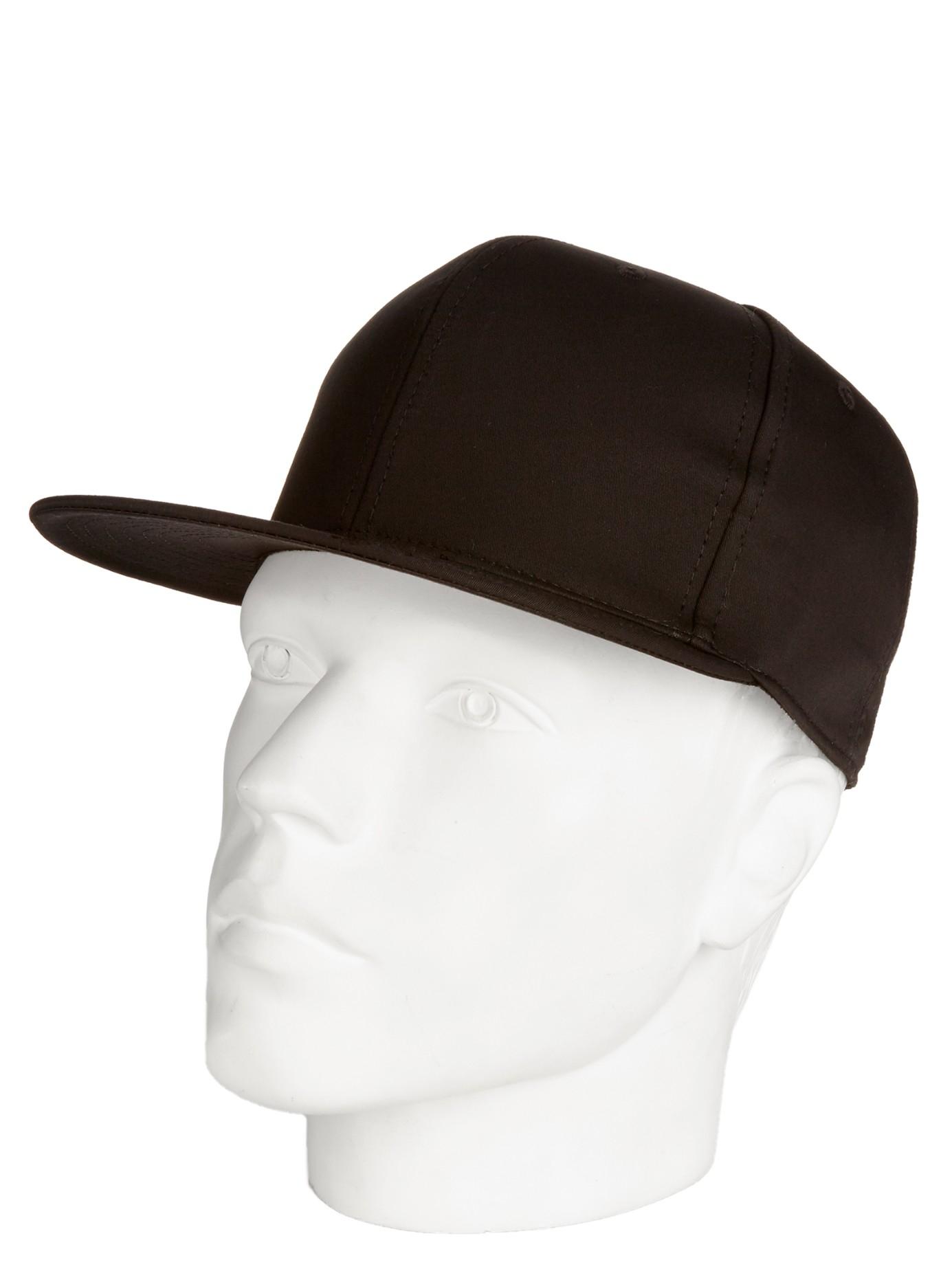 Dolce   Gabbana Logo-plaque Baseball Hat in Black for Men - Lyst 44638ad3127