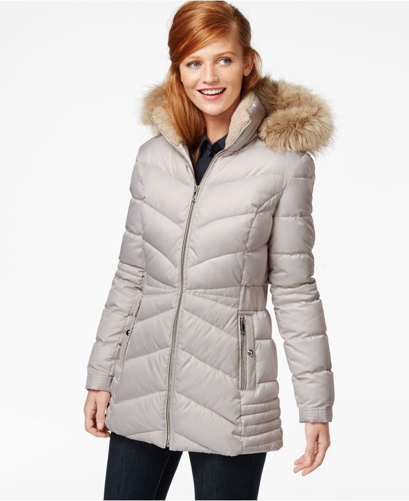 Find Faux Fur Hooded Jackets at ShopStyle. Shop the latest collection of Faux Fur Hooded Jackets from the most popular stores - all in one place.