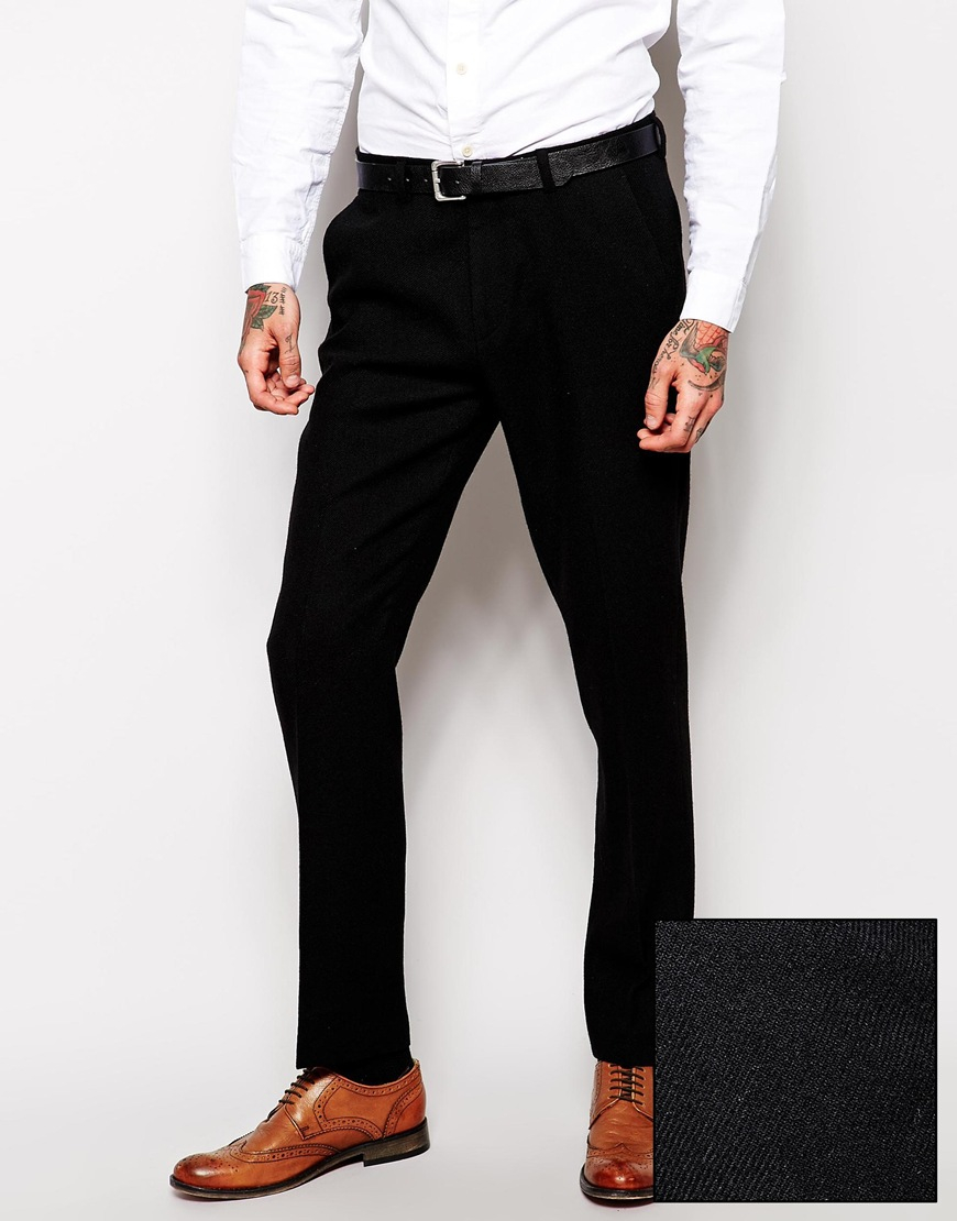 oodji Ultra Mens Pleated Slim-Fit Trousers. by oodji. $ $ 25 10 Prime. FREE Shipping on eligible orders. Some sizes/colors are Prime eligible. These smart trousers go really well with dress shirts and classic iZHH Mens Army Trousers Multi-Pocket Combat Zipper Cargo Work Casual Pants. by .