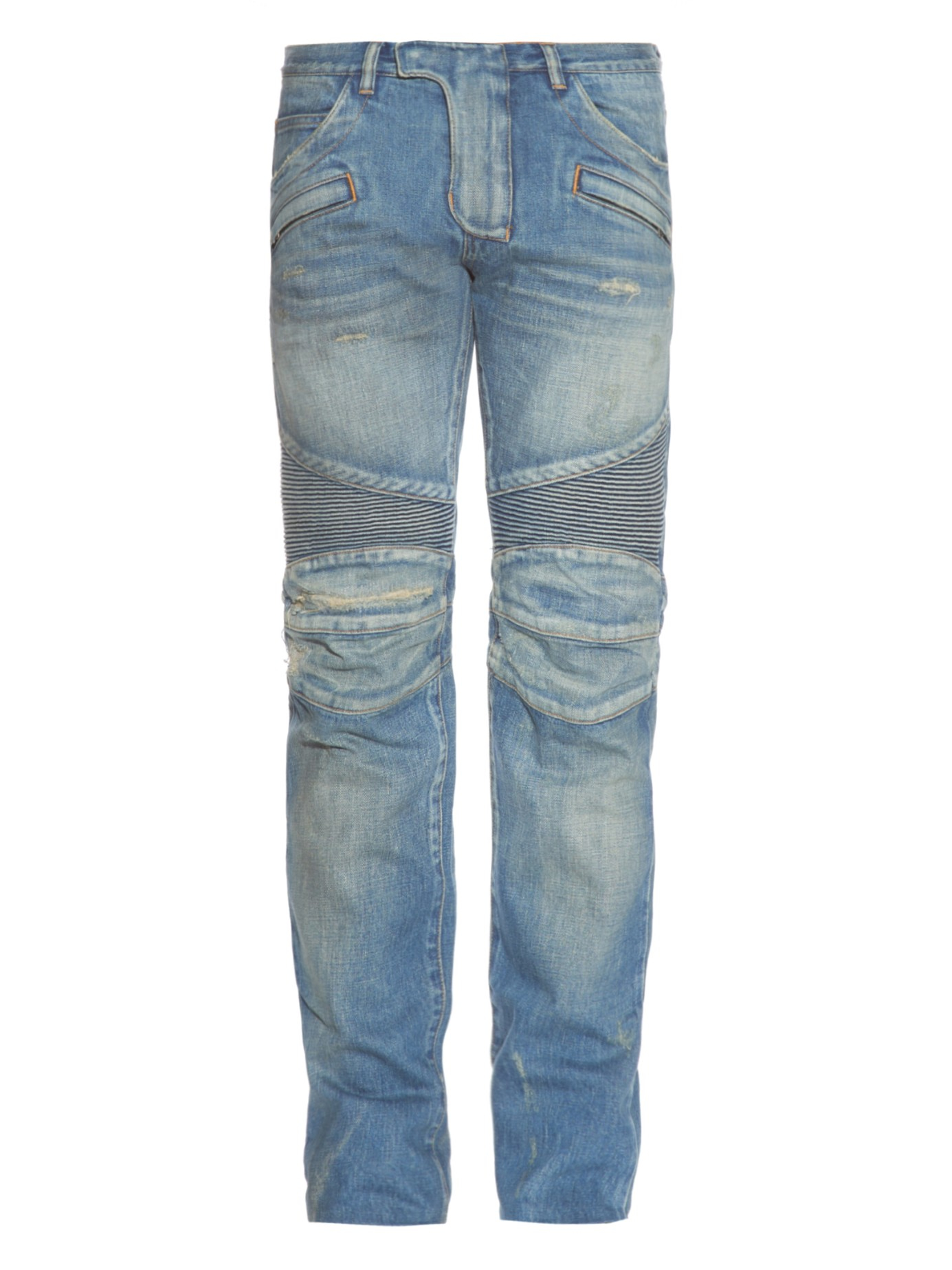 Jeans For Men Slim Fit