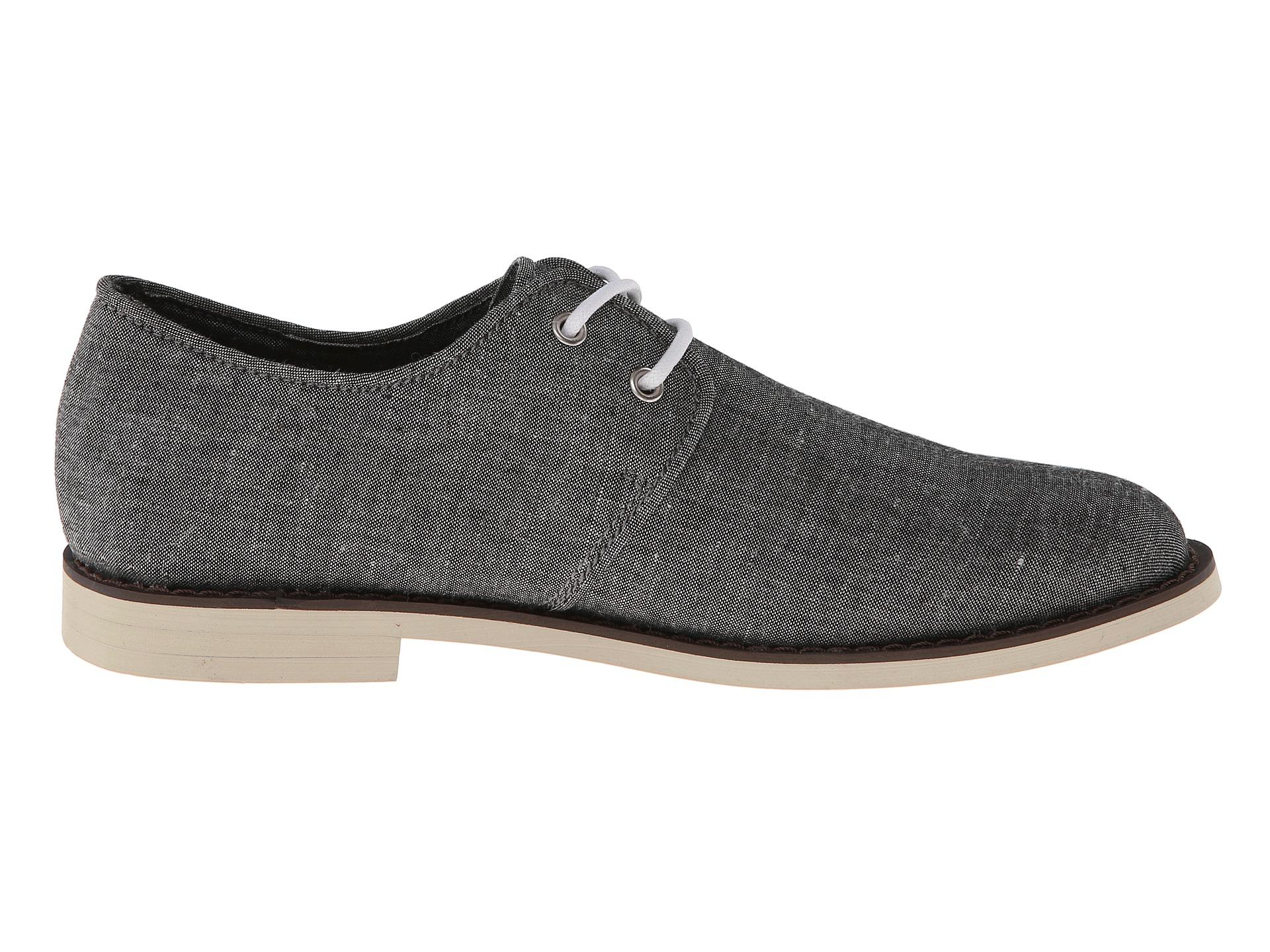 Generic Surplus Shoe Sizing