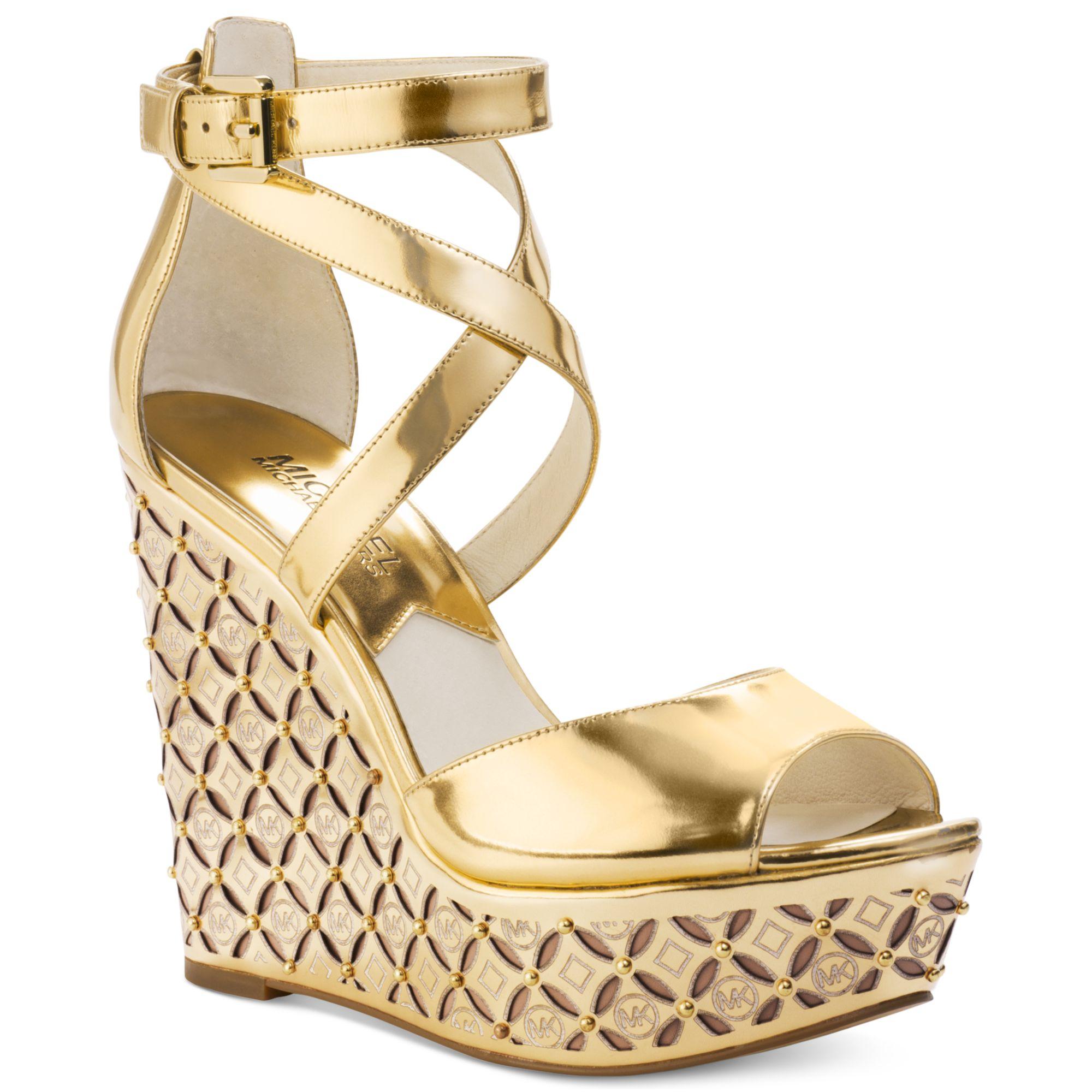 Macy S Shoes Women Michael Kors