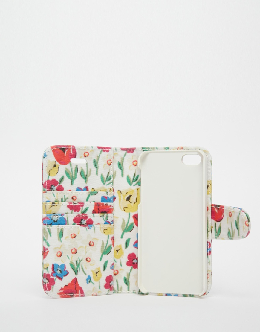 Iphone C Phone Case With Card Holder