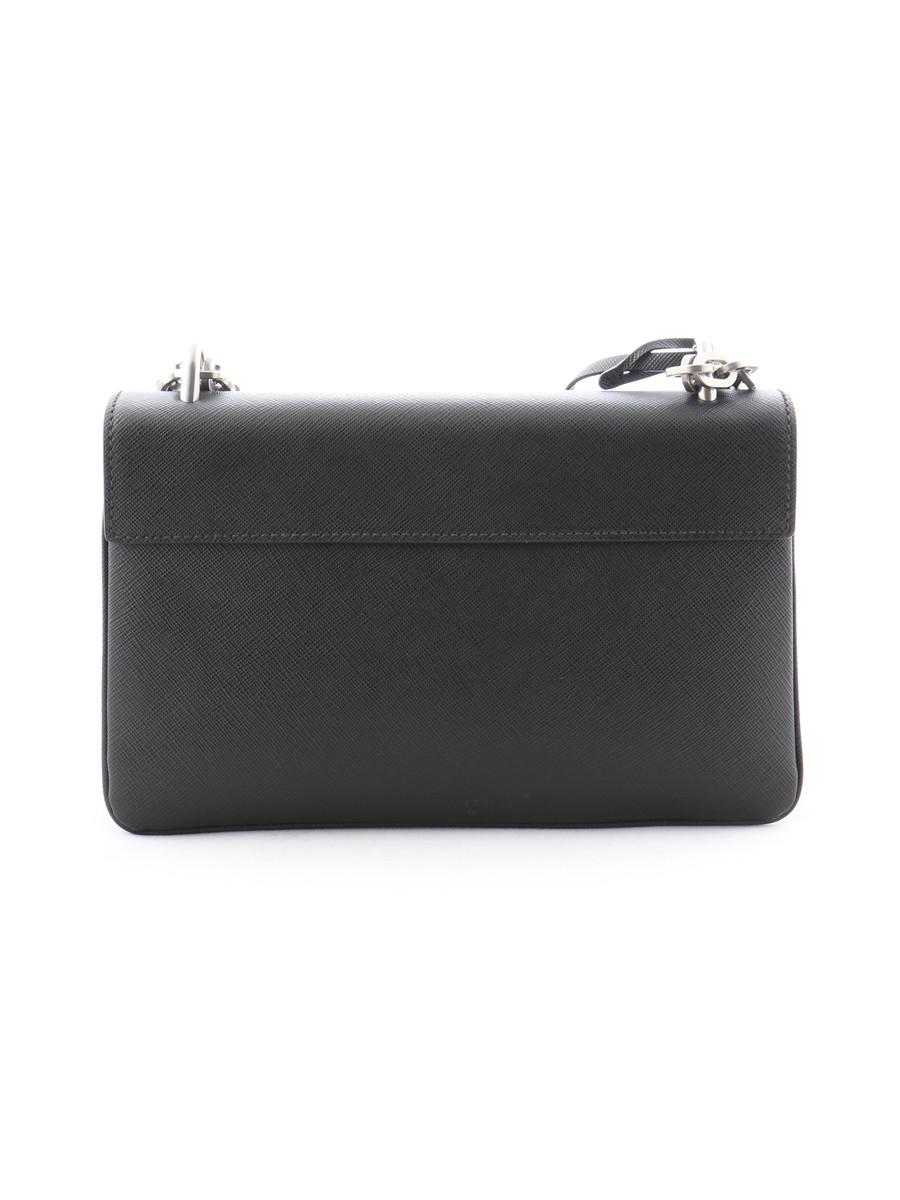 Prada Womens Bag in Black (Nero) | Lyst