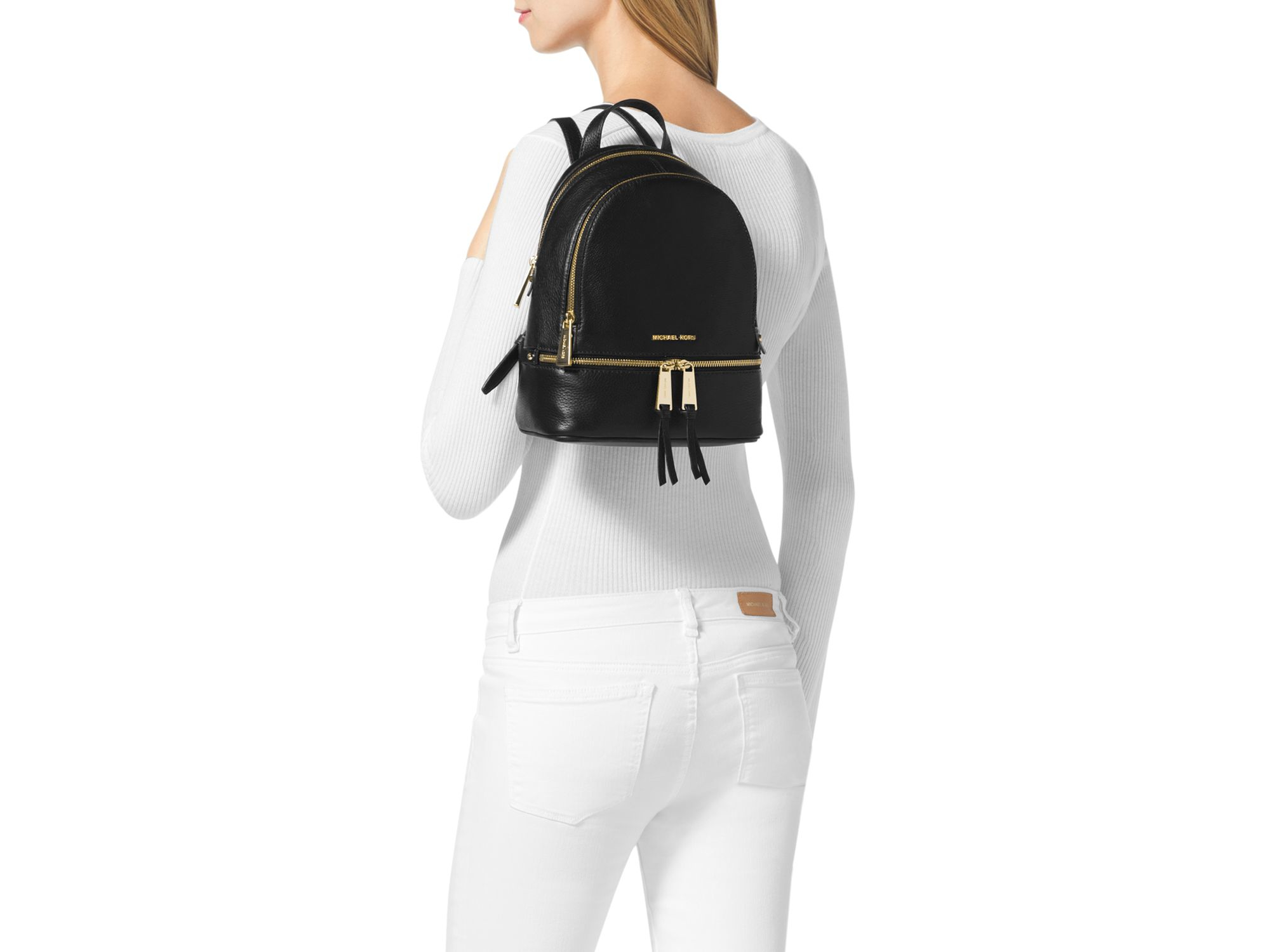 acf12a795910 Gallery. Previously sold at: Bloomingdale's · Women's Michael By Michael  Kors Rhea