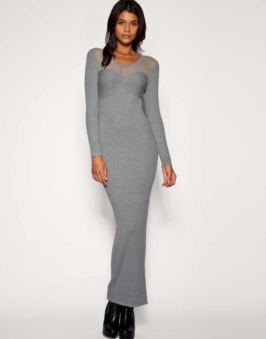 long sleeve dresses short