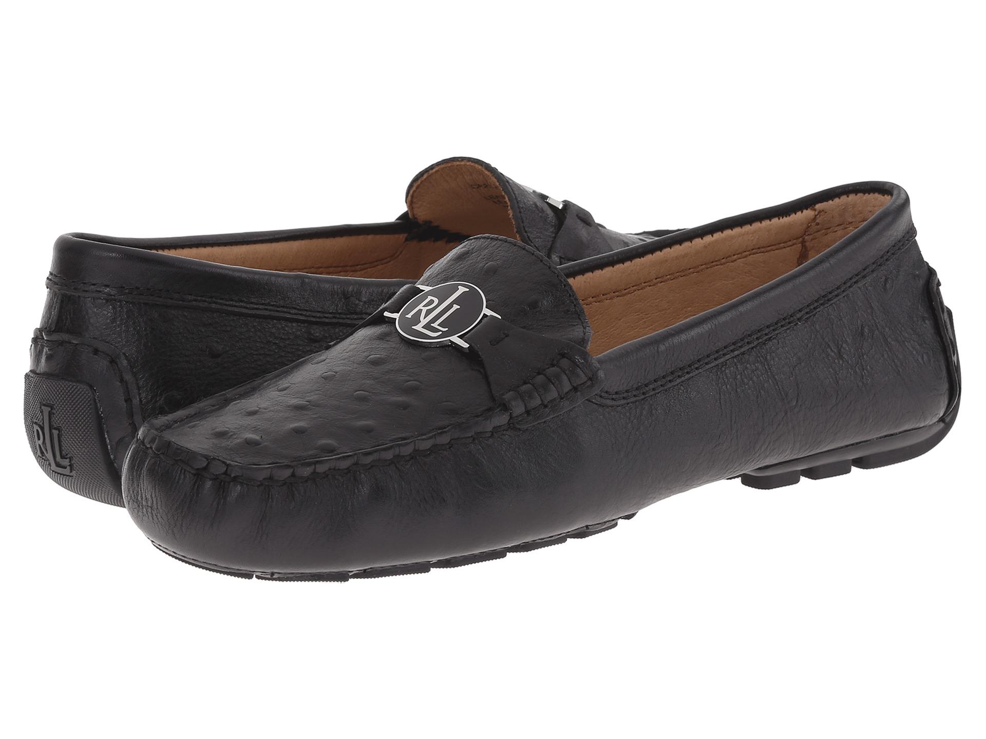 d9a44218dd5 polo ralph lauren hat leather strap carley by ralph lauren women shoes