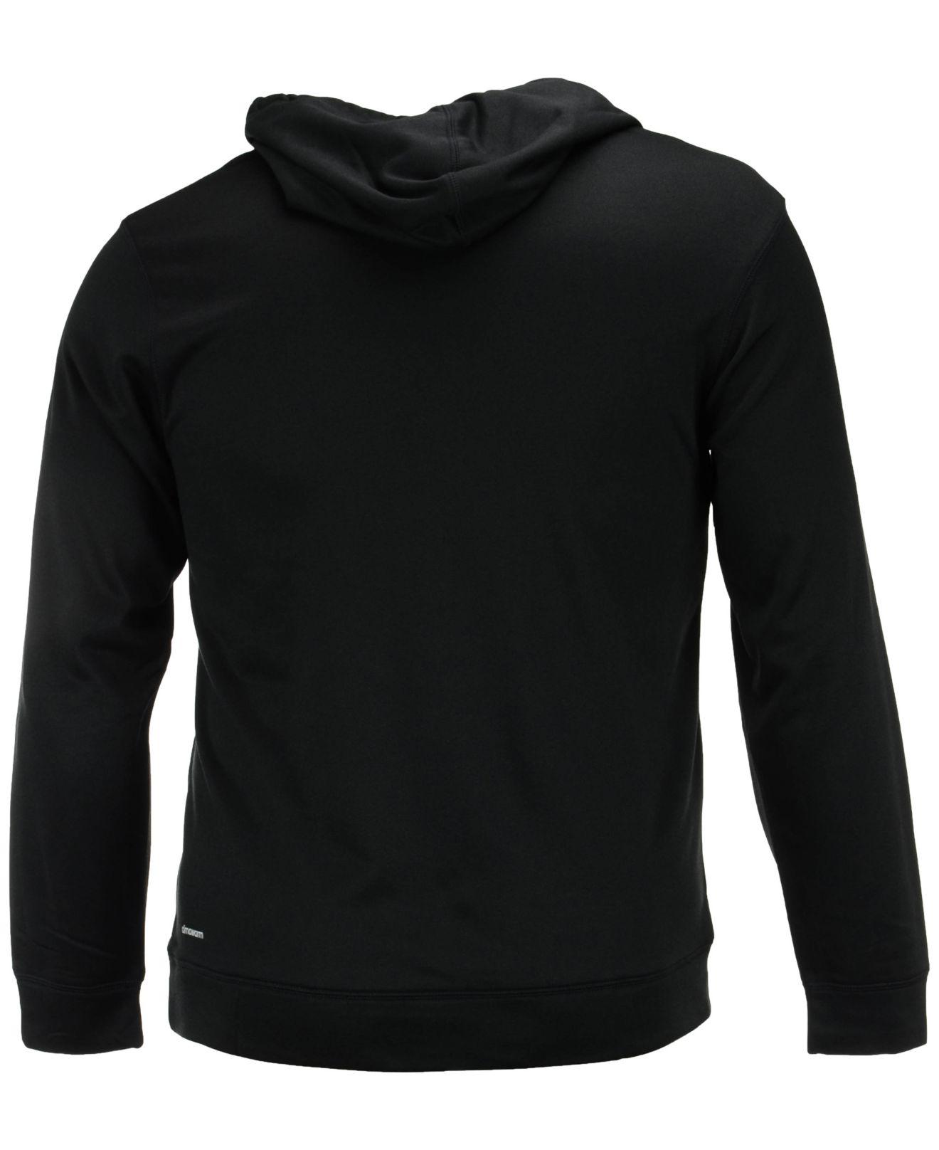 Adidas Men's Portland Trail Blazers Dassler Hoodie