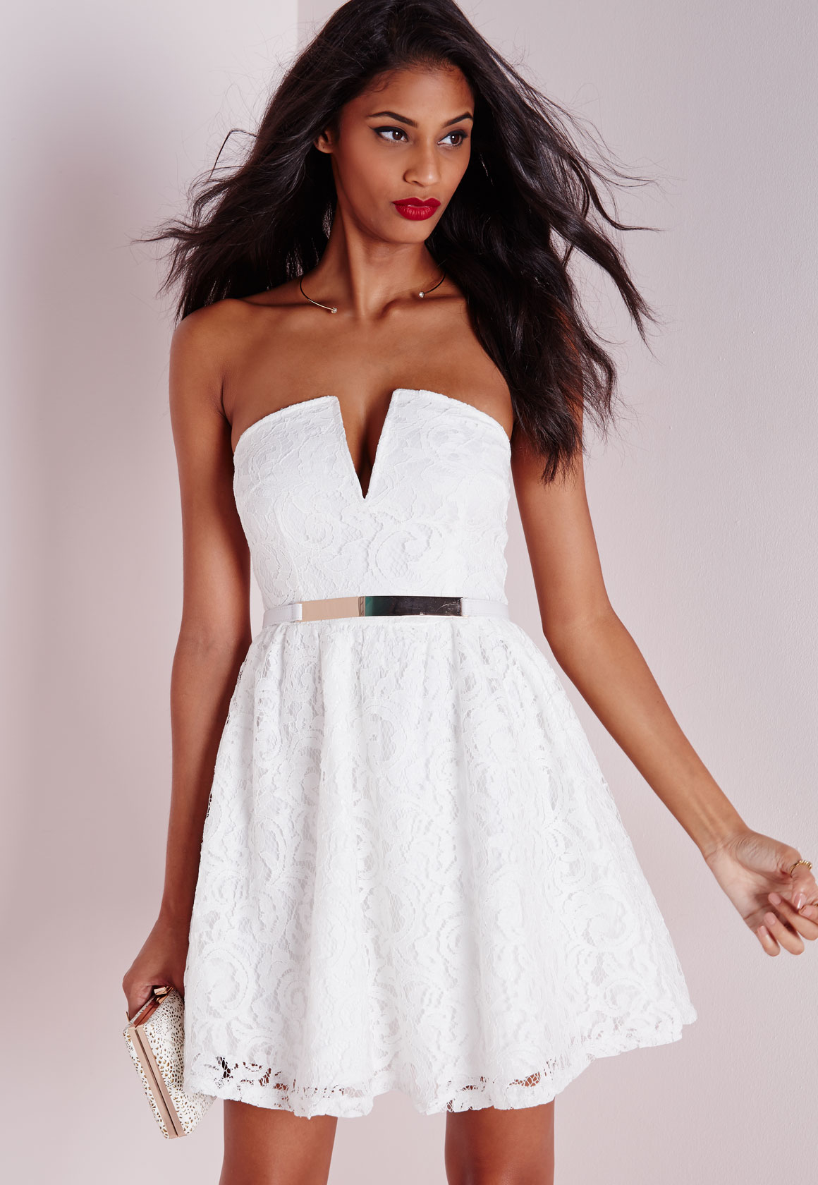 Choose from Bridesmaid & Prom Dresses for Special Occasions. This site uses cookies to provide and improve your shopping experience. If you want to benefit from this improved service, please opt-in.. For more information, please see our Cookies Page. Black and White Ruffle Mini Dress.