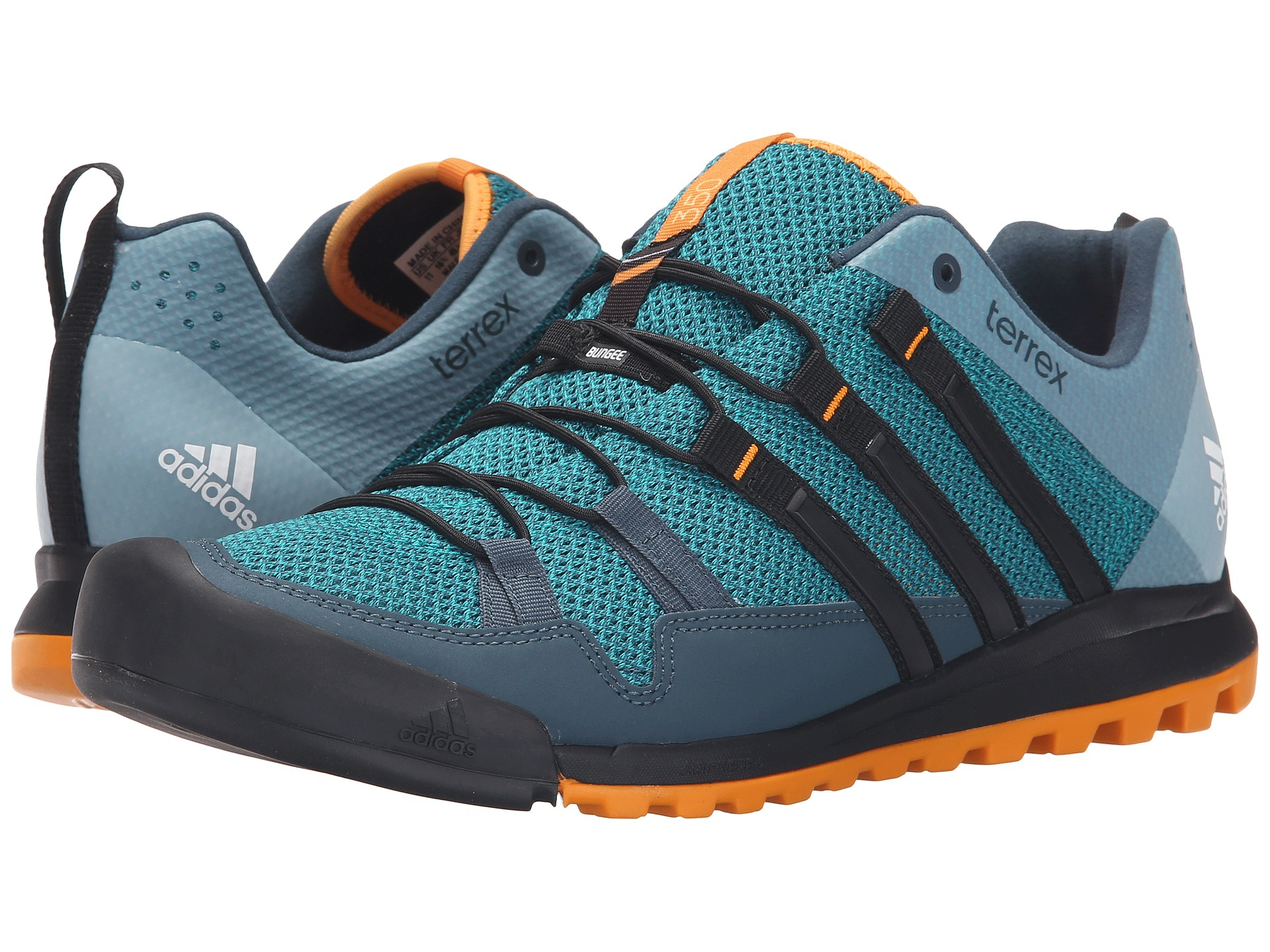 the latest 51afe 17a54 adidas Originals Terrex Solo in Green for Men - Lyst
