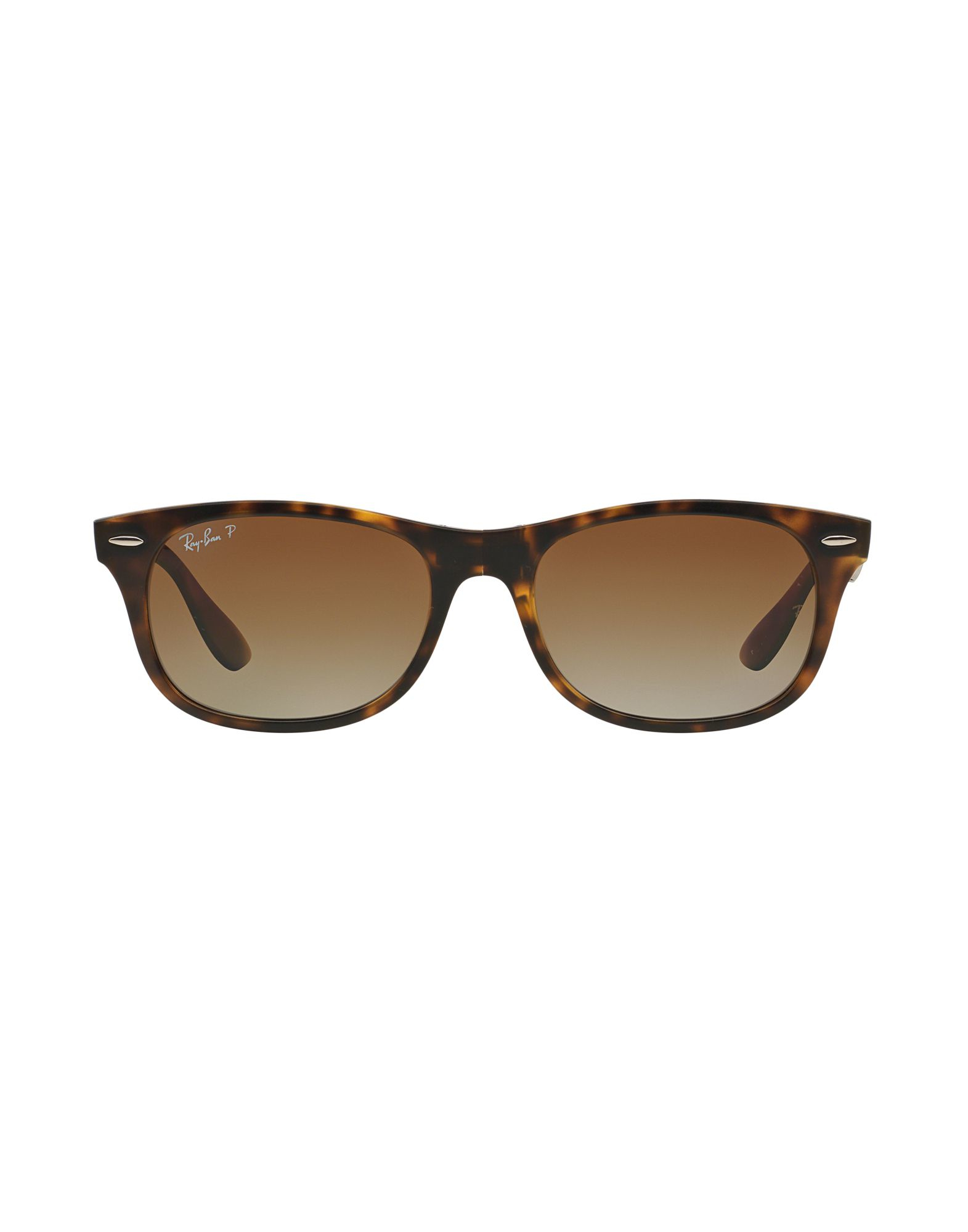 Ray Ban Brown Or Black Case