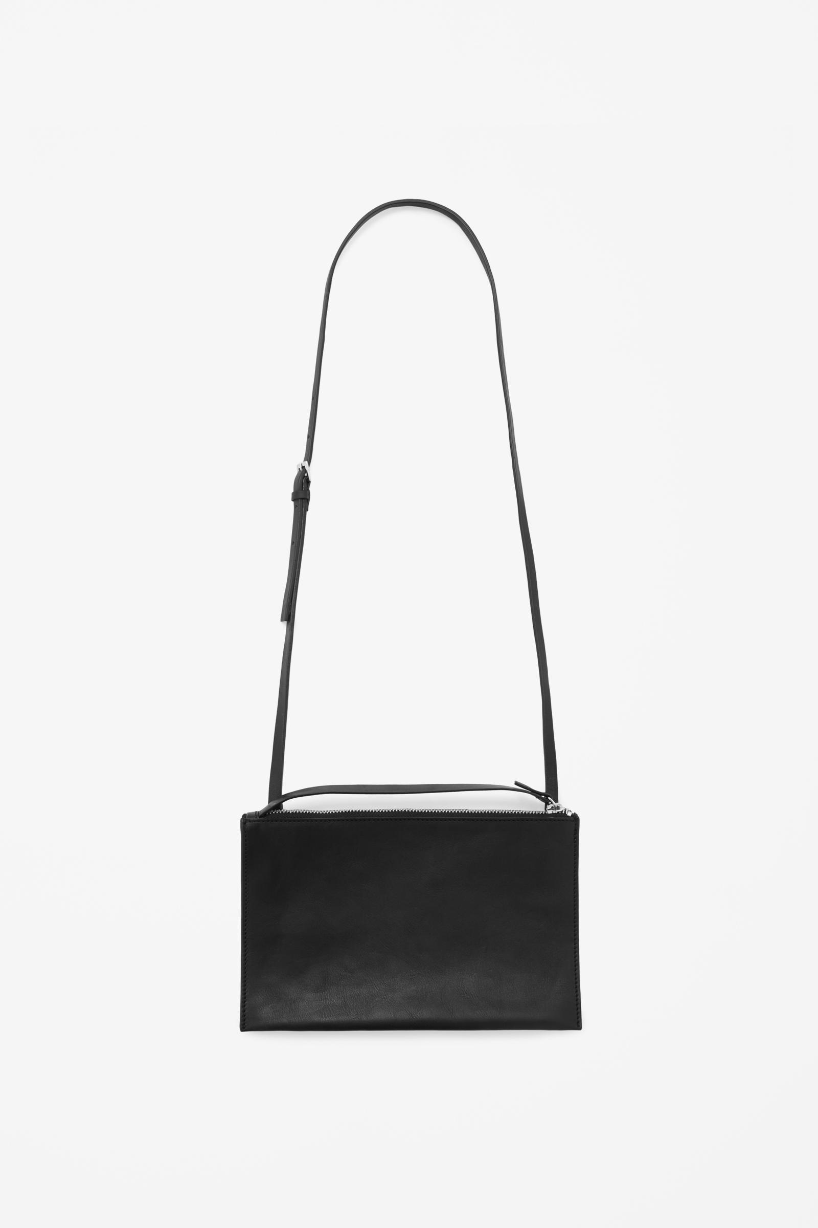 Cos Nylon Shoulder Bag 89