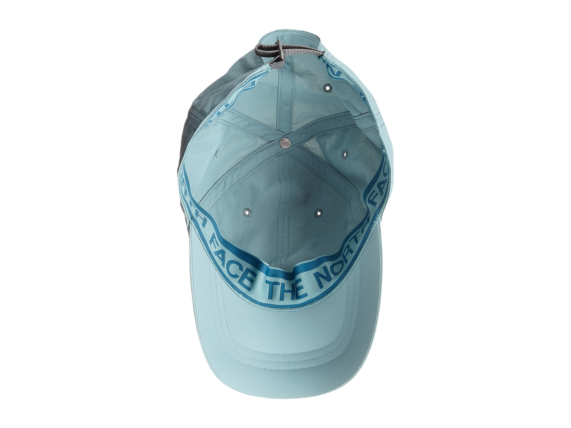 Lyst - The North Face Horizon Ball Cap in Blue 671aa64a85d
