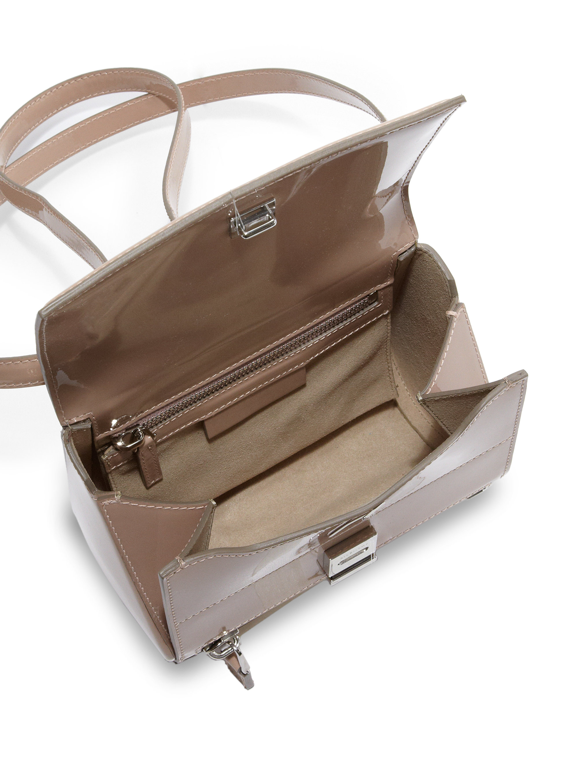 Gallery. Previously sold at: Saks Fifth Avenue · Women's Givenchy Pandora  Women's Box Bags