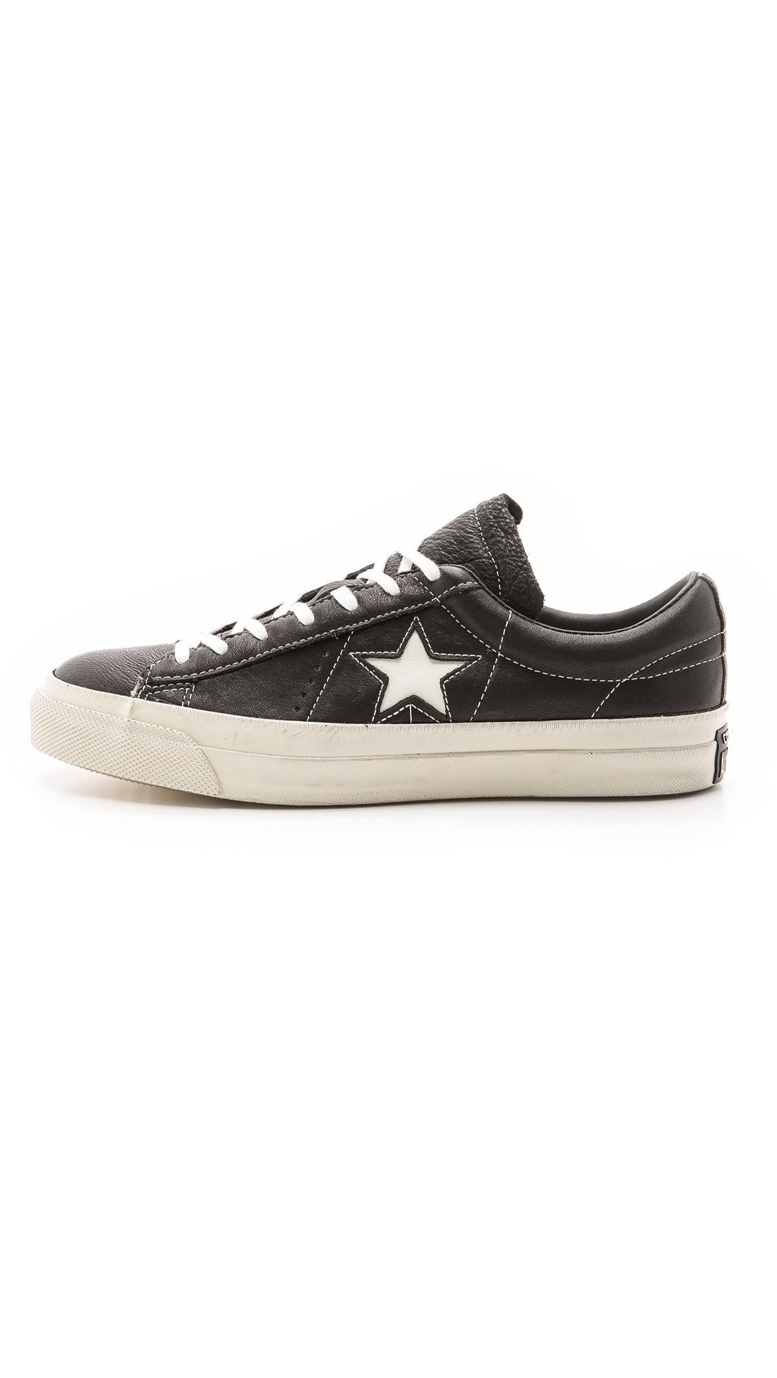 cb021339c527 Gallery. Previously sold at  East Dane · Men s John Varvatos Converse ...