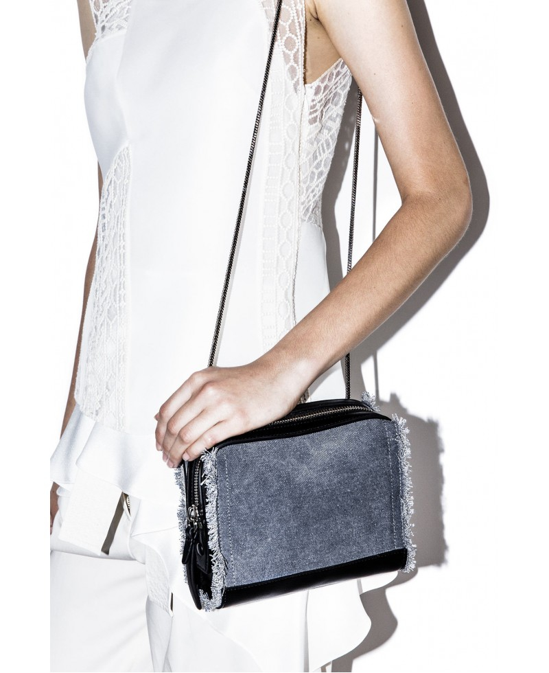 3.1 Phillip Lim Crossbody Bag Free Shipping Comfortable Clearance Cheap Real 4xZZrazDX8