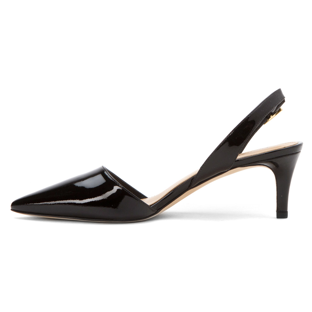christian lubaton shoes - christian louboutin survivita slingback pumps, christian louis ...