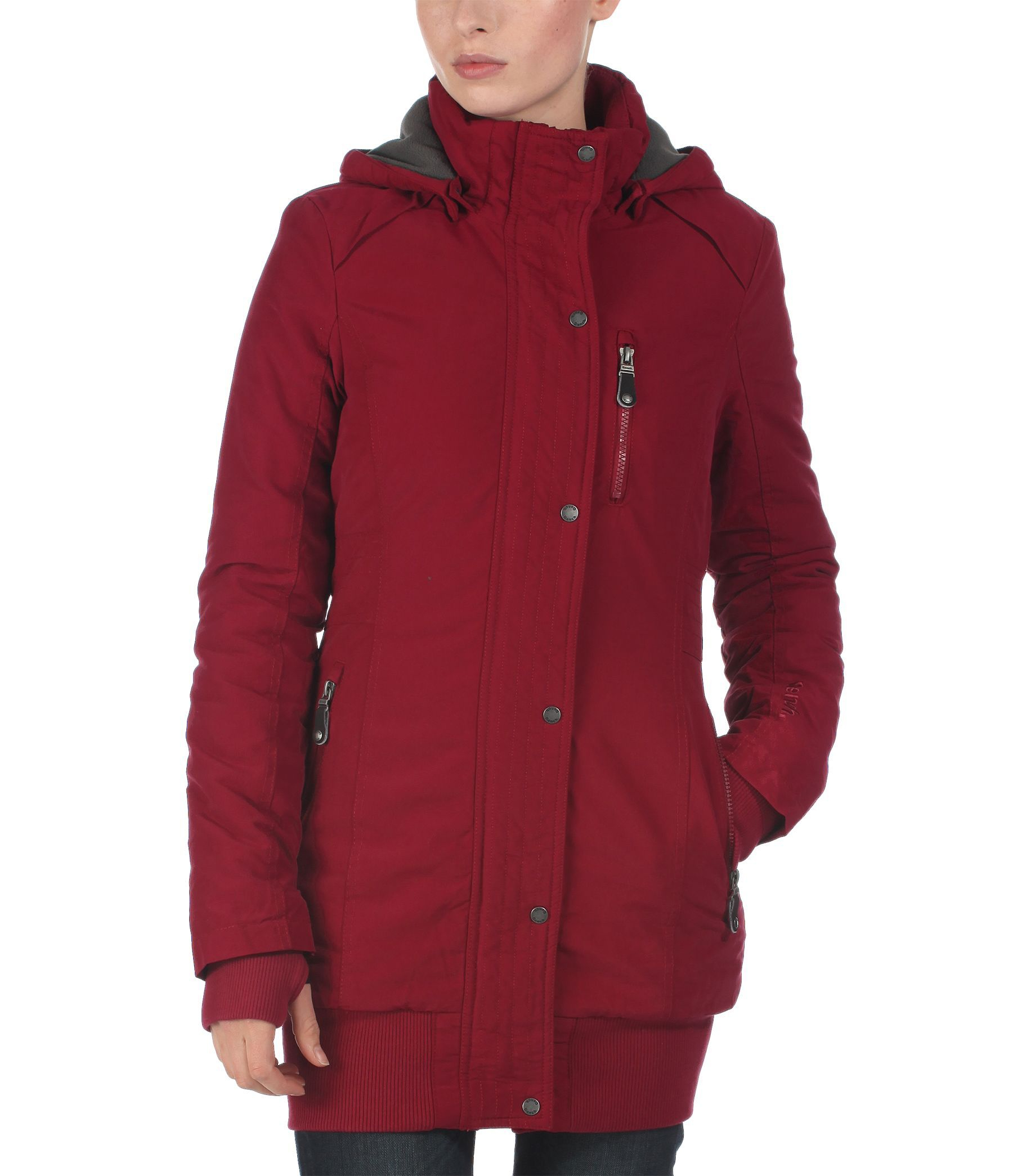 Bench womens jacket