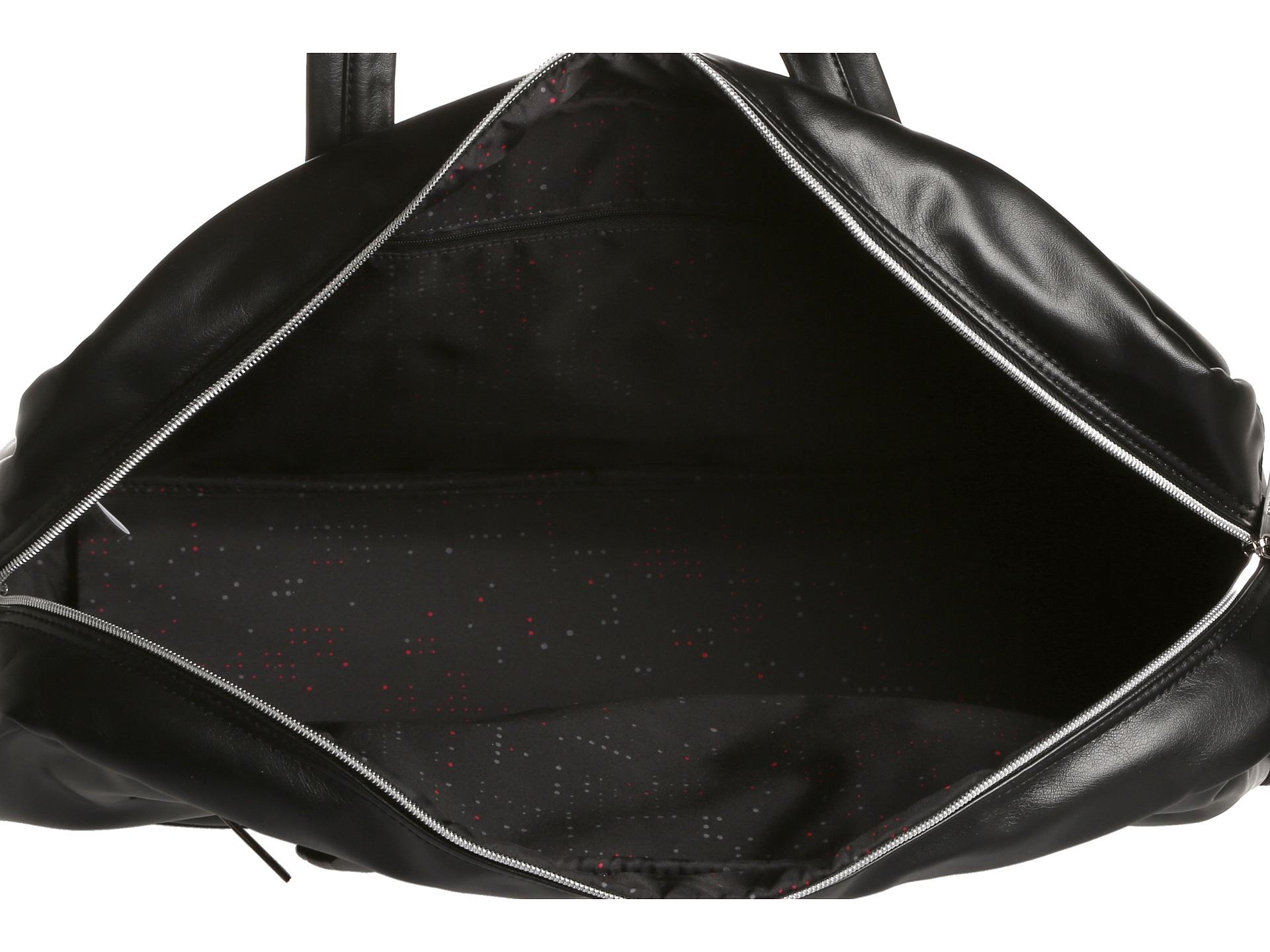 c80f150bbf92 Lyst - PUMA Ferrari Ls Weekender Bag in Black for Men