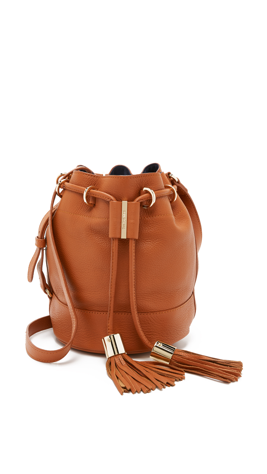 Gallery Previously Sold At Bop Women S See By Chloe Vicki Bucket Bag