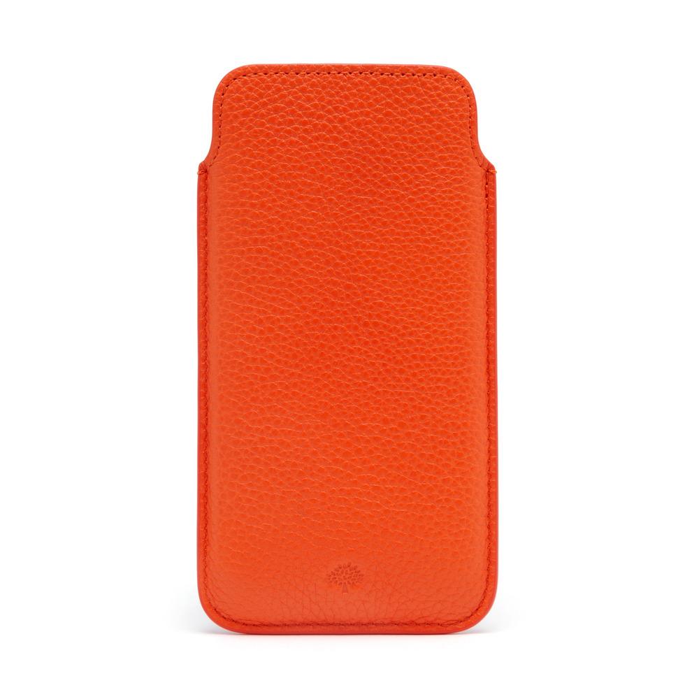 Tv orange iphone 6