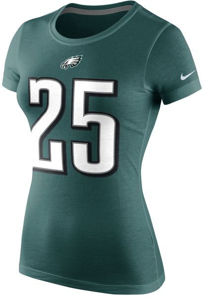 Nike Women 39 S Lesean Mccoy Philadelphia Eagles Player Pride