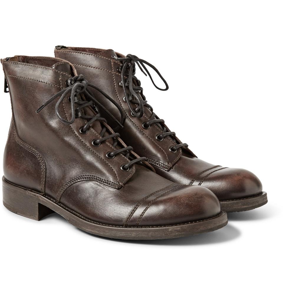 belstaff mens boots