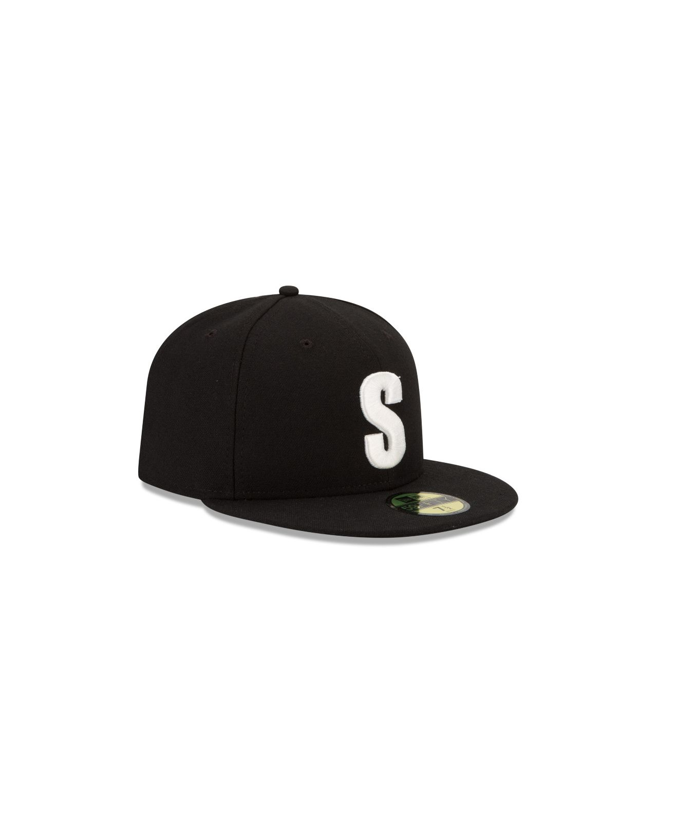 newest collection ea180 e58e4 KTZ Seattle Mariners Steelheads Special Event On-field 59fifty Cap ...