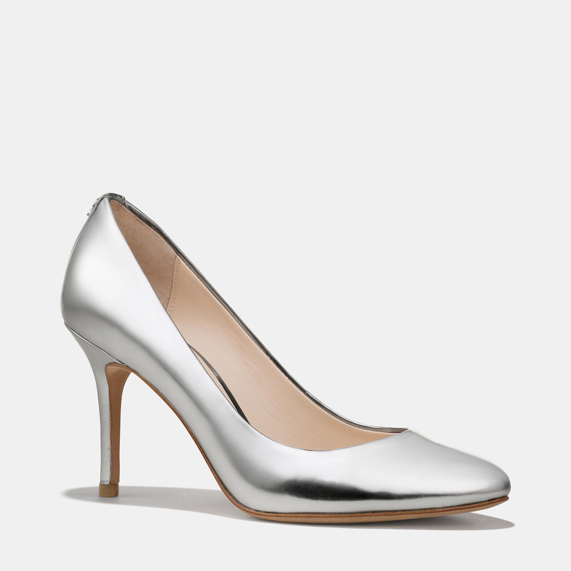 Coach Wedding Shoes Gallery