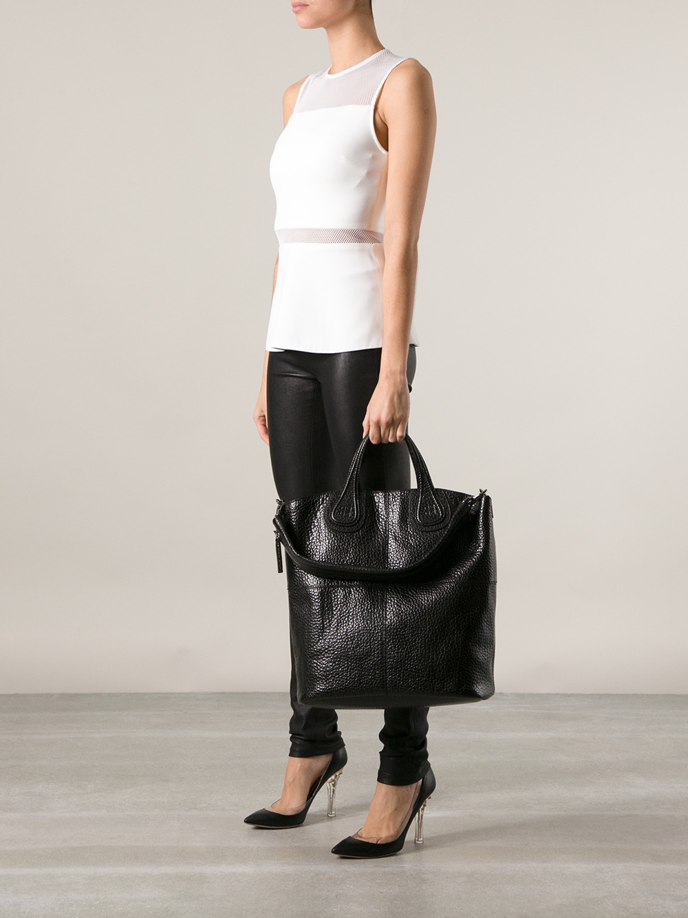 Nightingale tote - Black Givenchy 2o4aaWYTTO