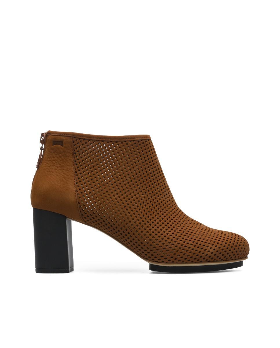 Camper Myriam 46796-030 Ankle boots women 2YqmBhmV7