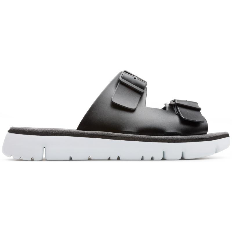 2e2ee1c703cd Lyst - Camper Sandals in Black for Men