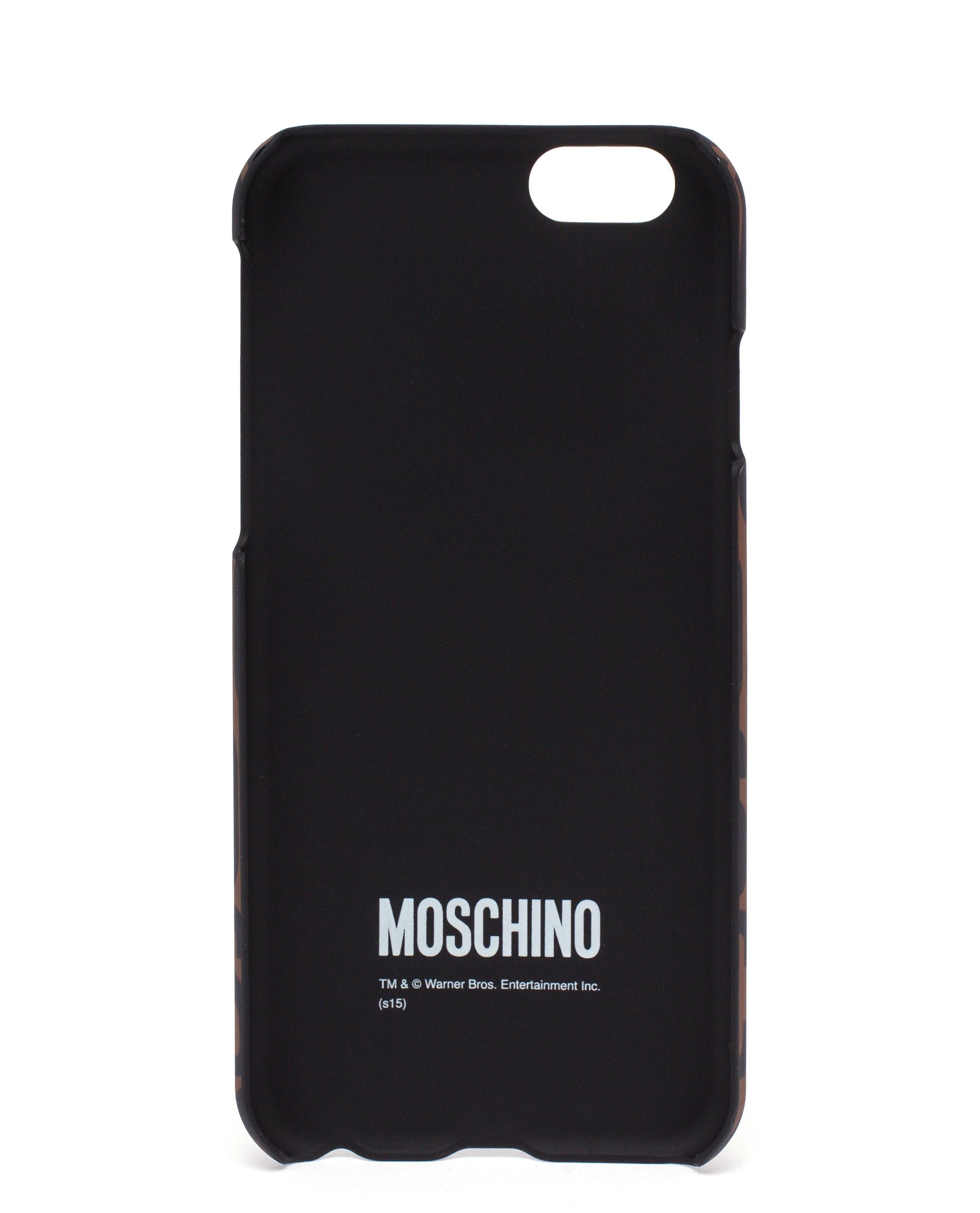 moschino phone case iphone 6
