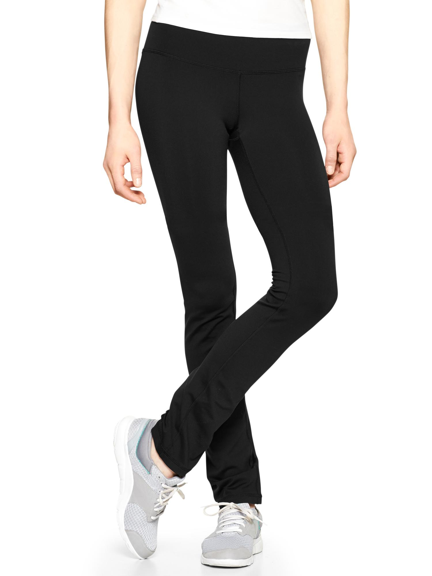 Michael Kors Collection Samantha Cropped Straight-Leg Pants, Black Details Michael Kors Collection