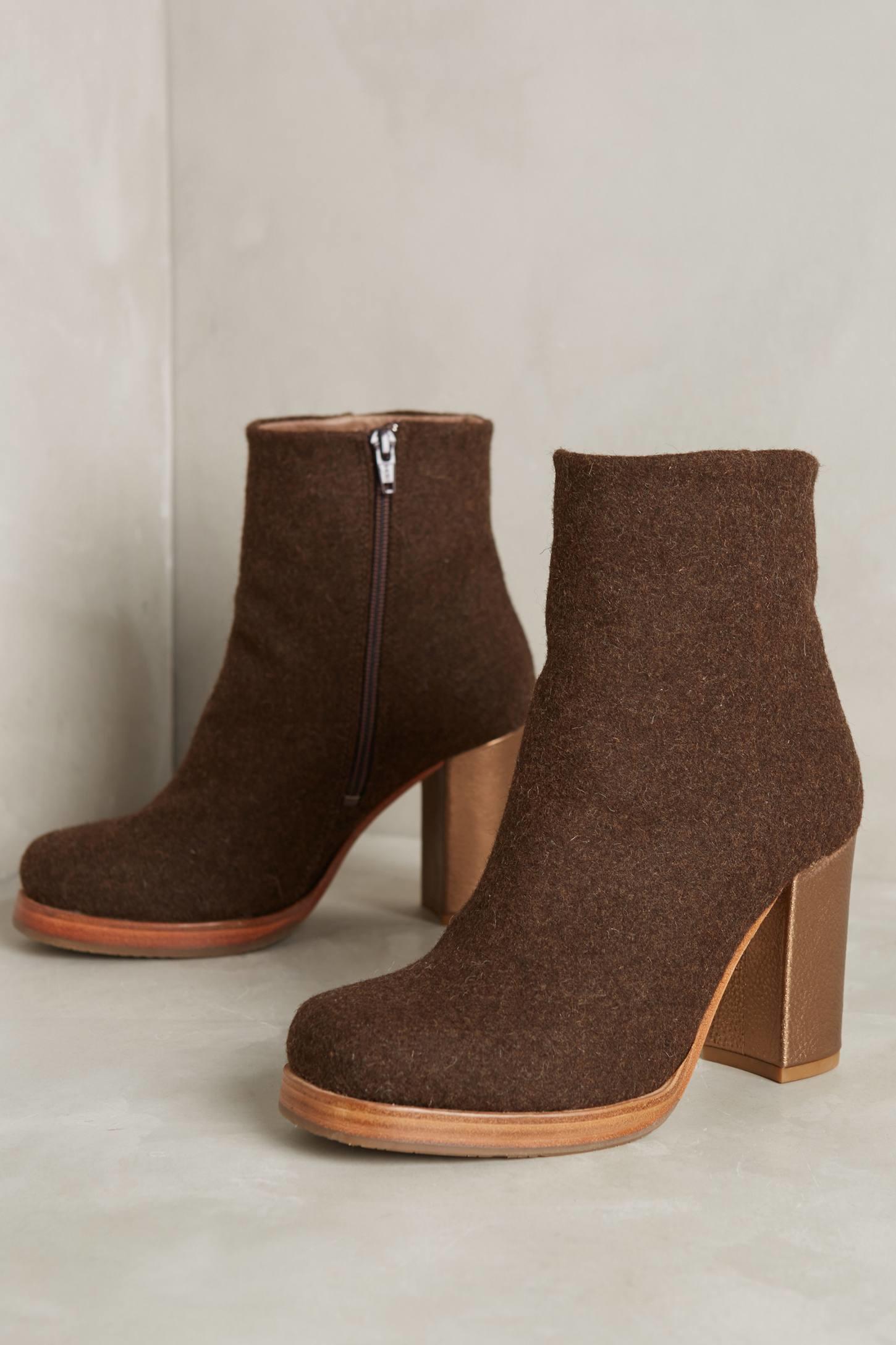 Best Selling Cubanas Women Boots Boots Cubanas womens Dark brown CUBANAS Womens Boots