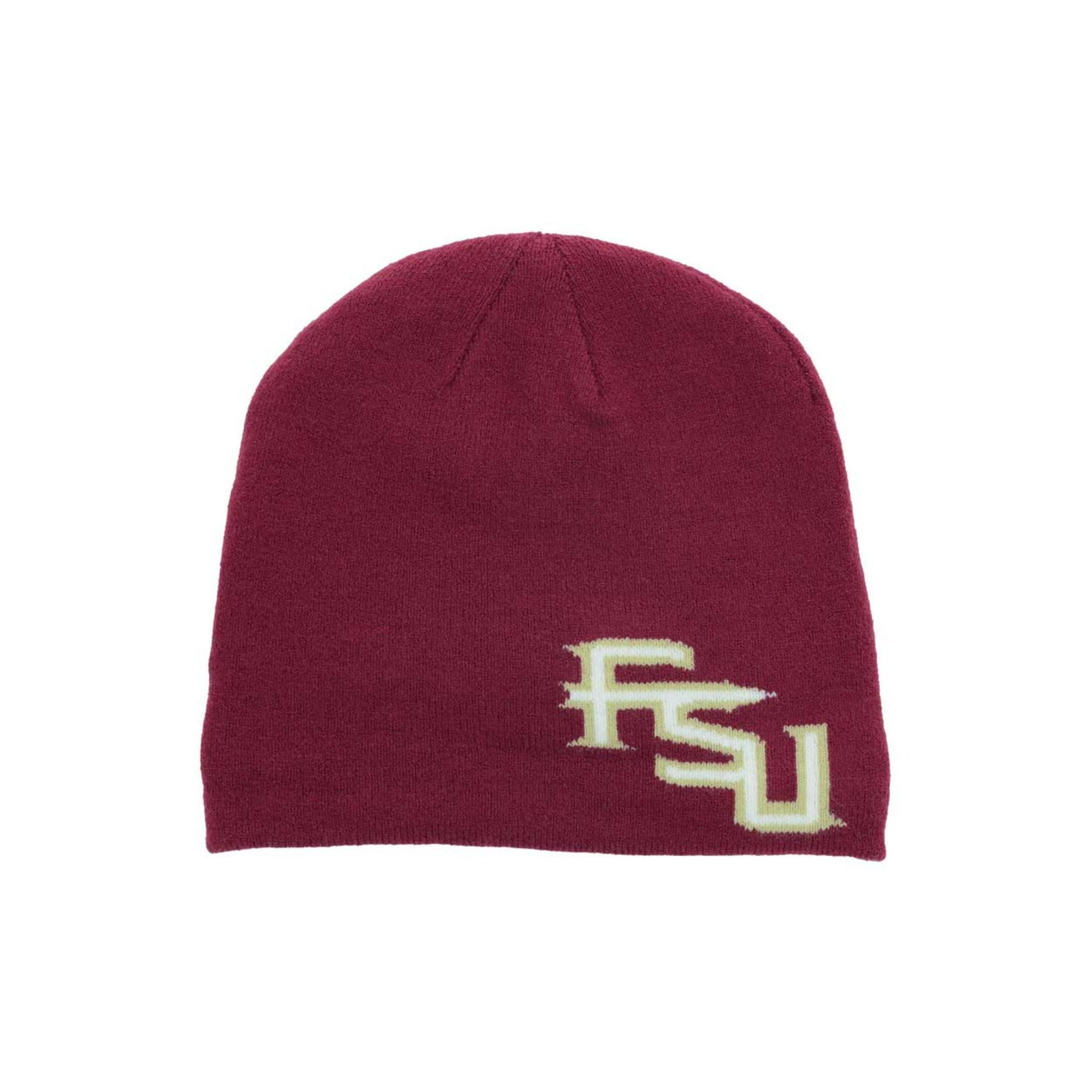 Lyst - Nike Florida State Seminoles Motto Reversible Knit Hat in ... e64ab3548a7