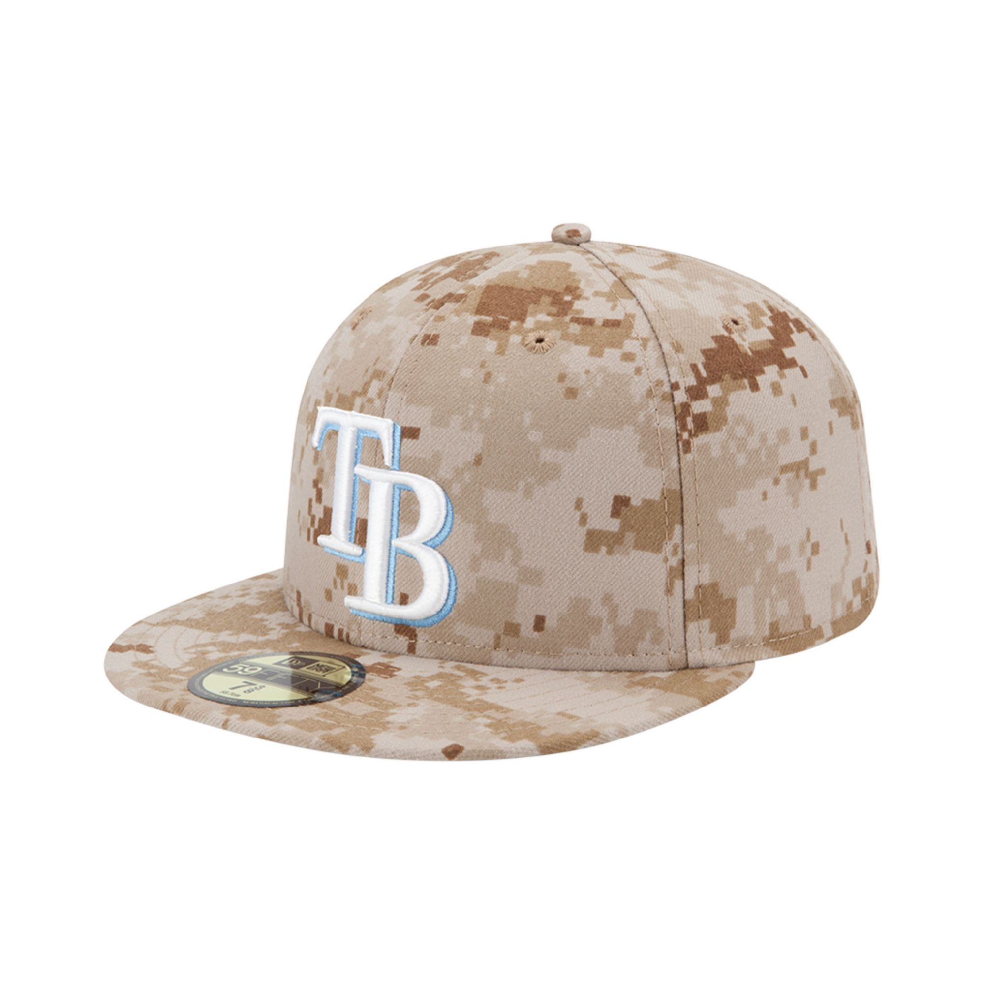 online store caefb 13454 KTZ Tampa Bay Rays Mlb Memorial Day Stars Stripes 59fifty Cap in ...