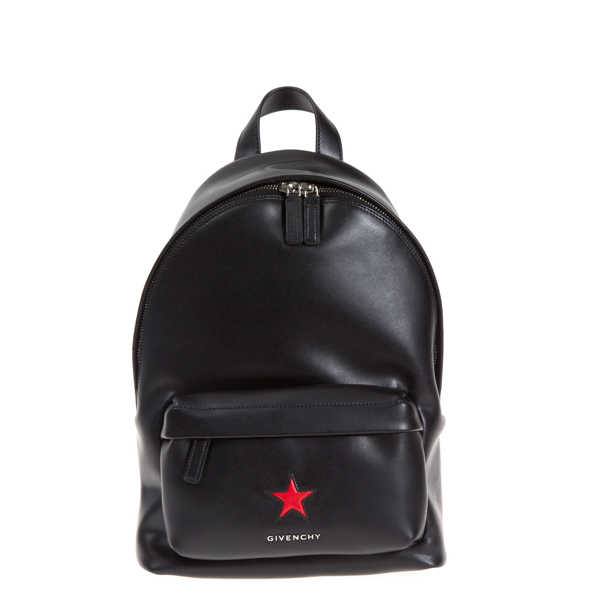 284924eb3d3f Givenchy Mini Backpack in Black - Lyst