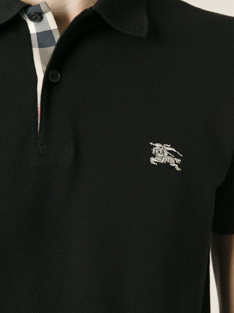 Embroidery Polo Shirts Logo Lauren Goss