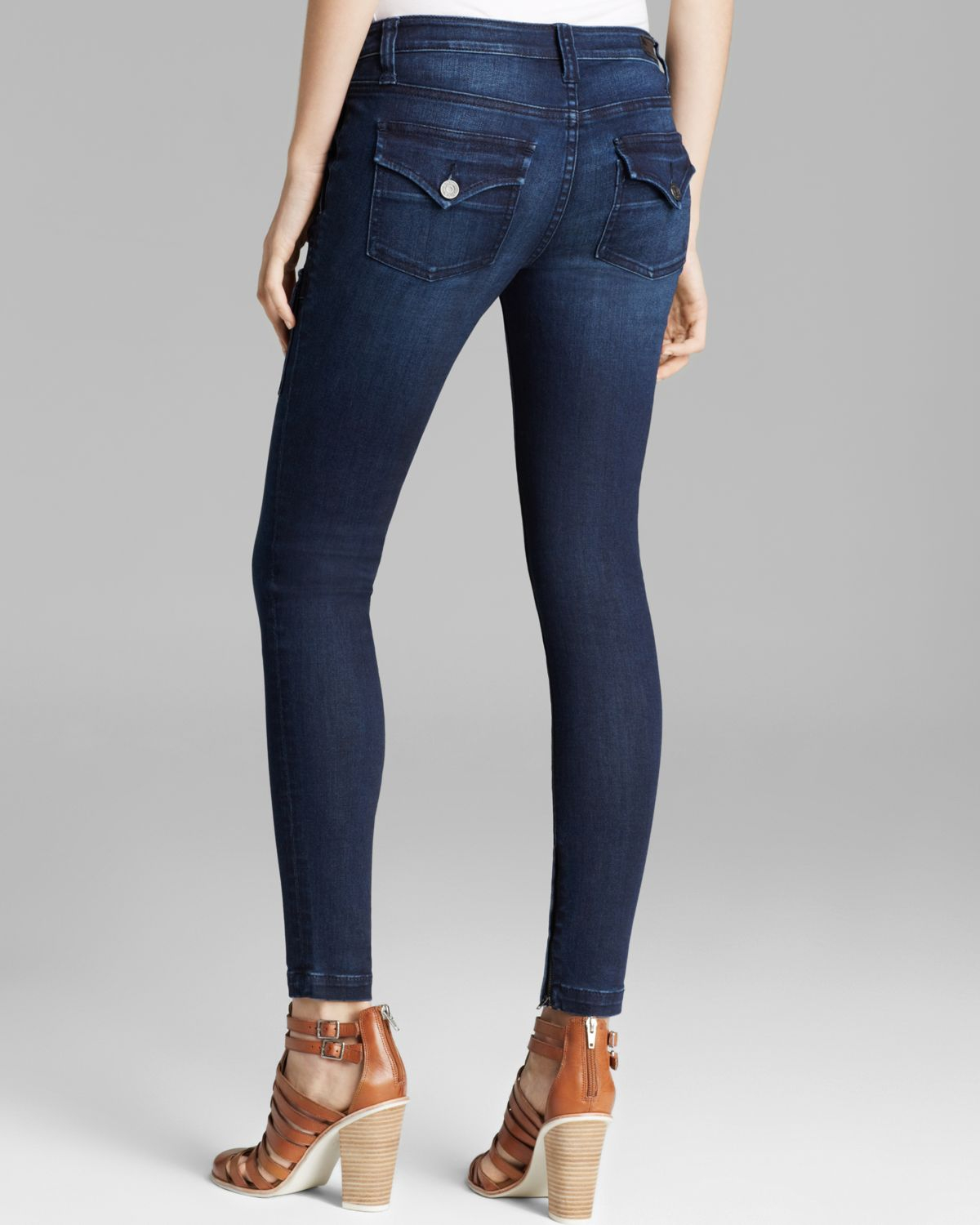 Real Skinny Jeans - Xtellar Jeans