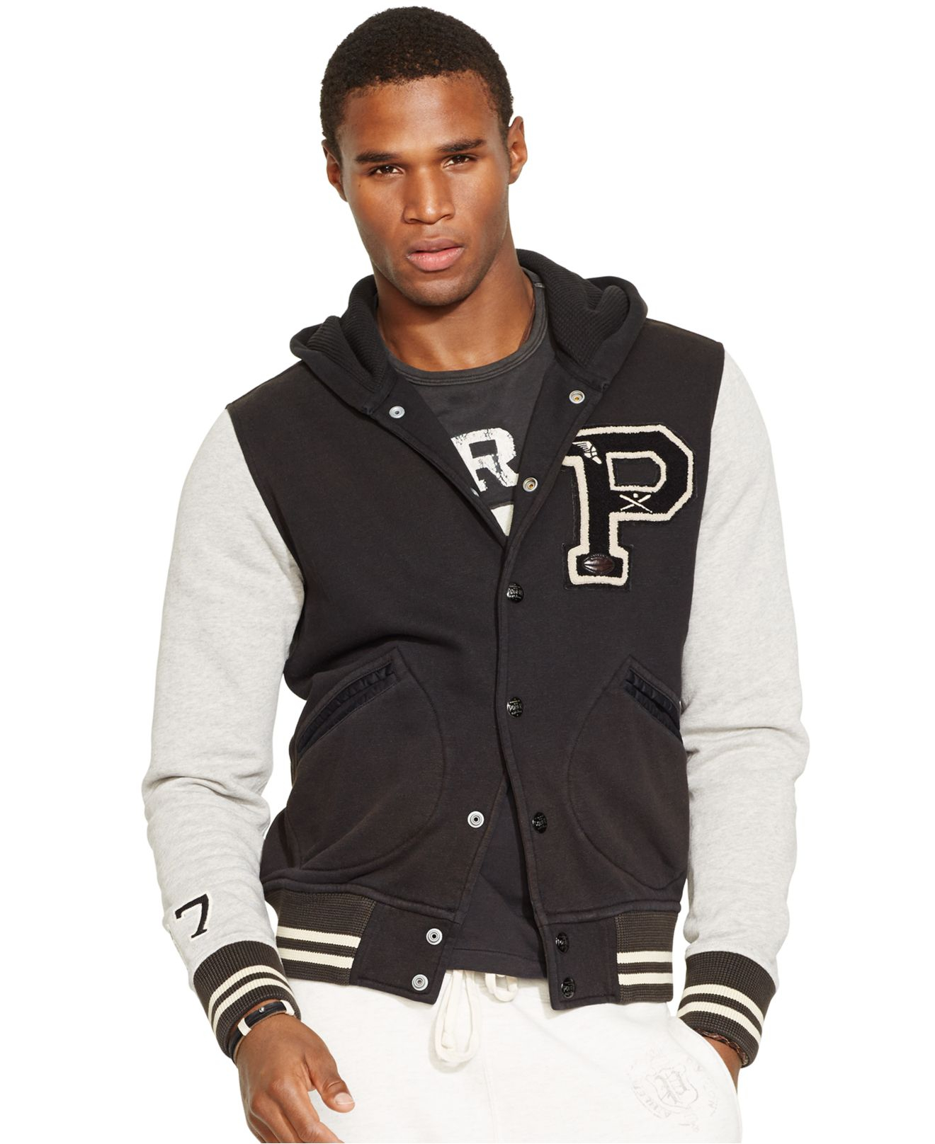 Shop for men varsity jacket at salestopp1se.gq Free Shipping. Free Returns. All the time.