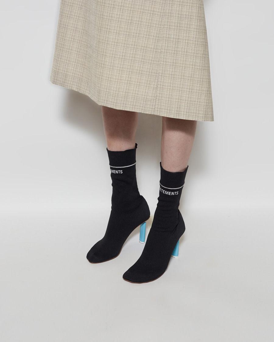 Революция: как носки захватили модную индустрию рекомендации