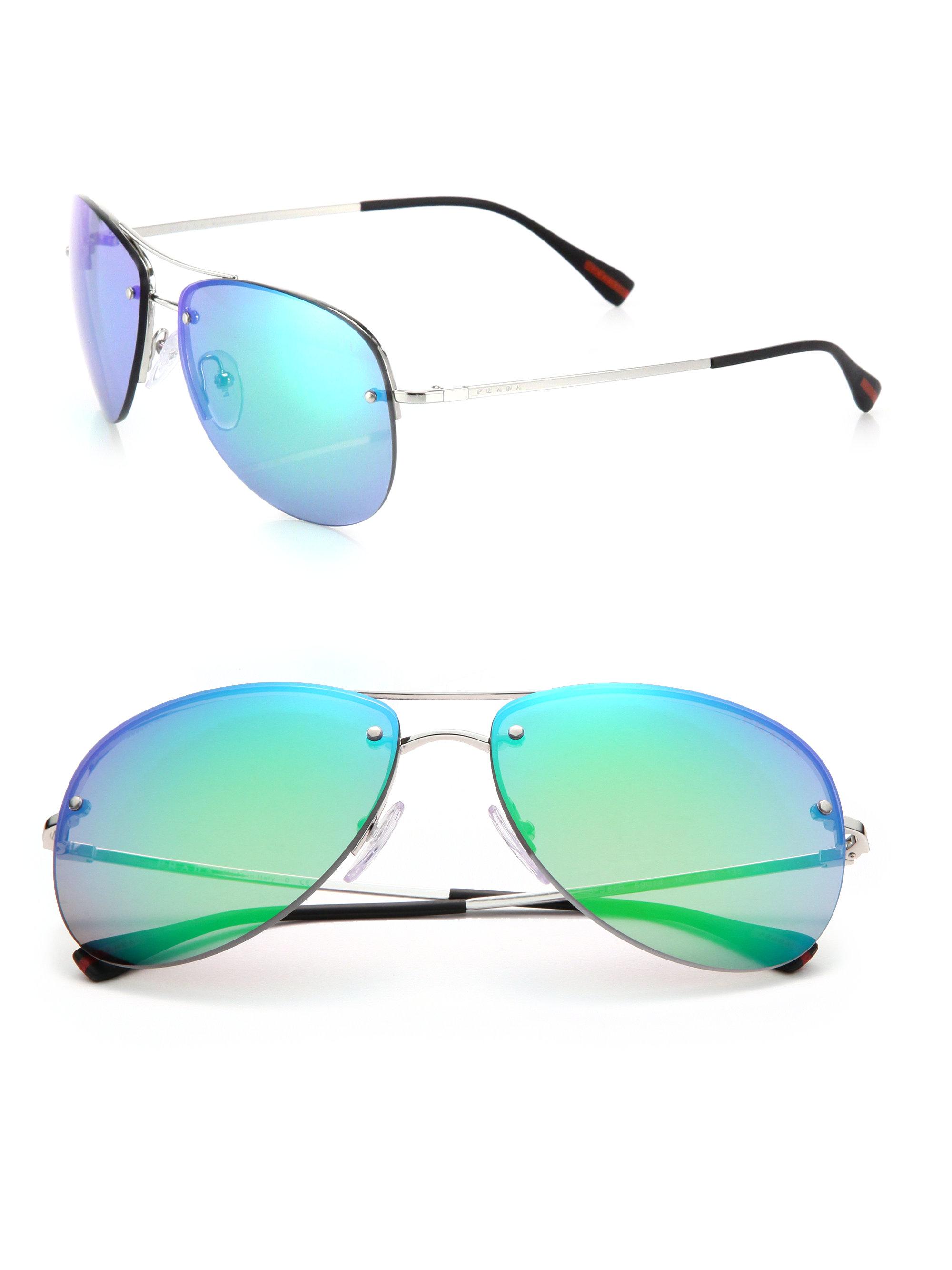 Prada Green Eyeglass Frames : Prada Green Glasses Pictures to pin on Pinterest
