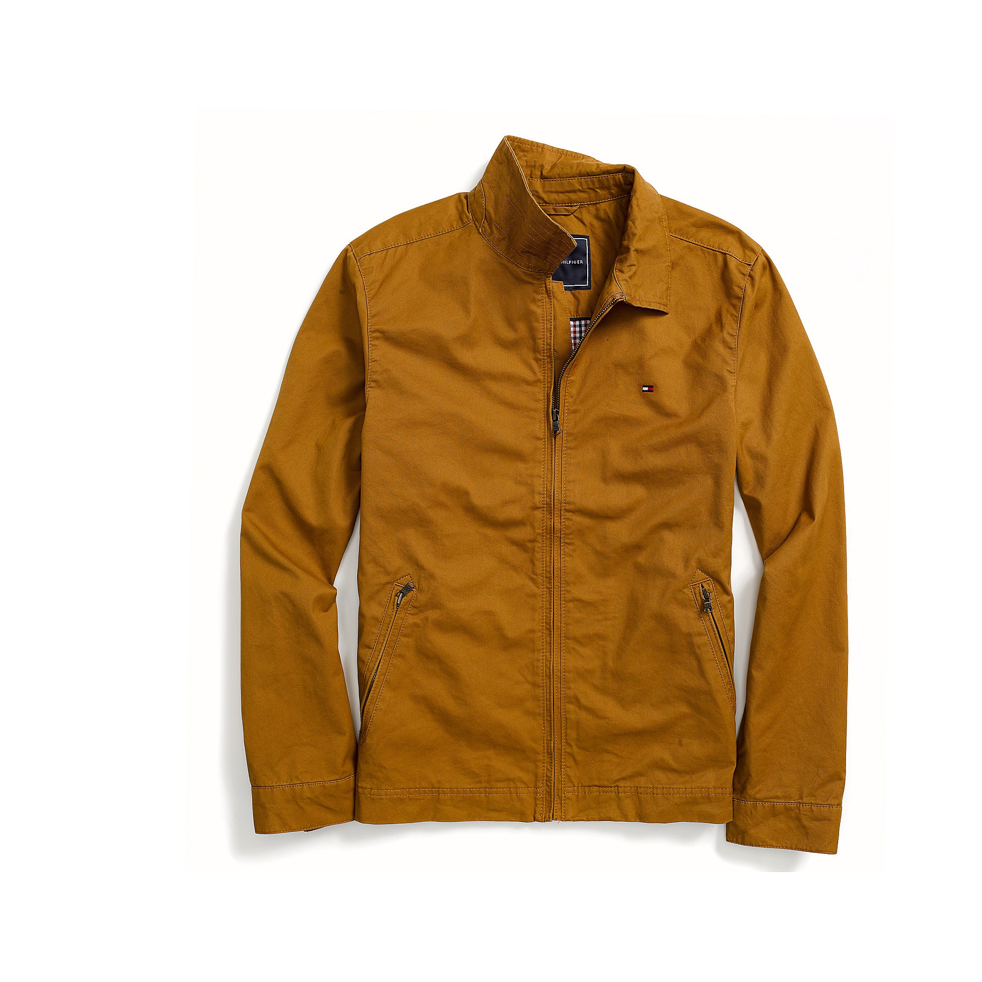tommy hilfiger perry jacket in brown for men cohiba lyst. Black Bedroom Furniture Sets. Home Design Ideas