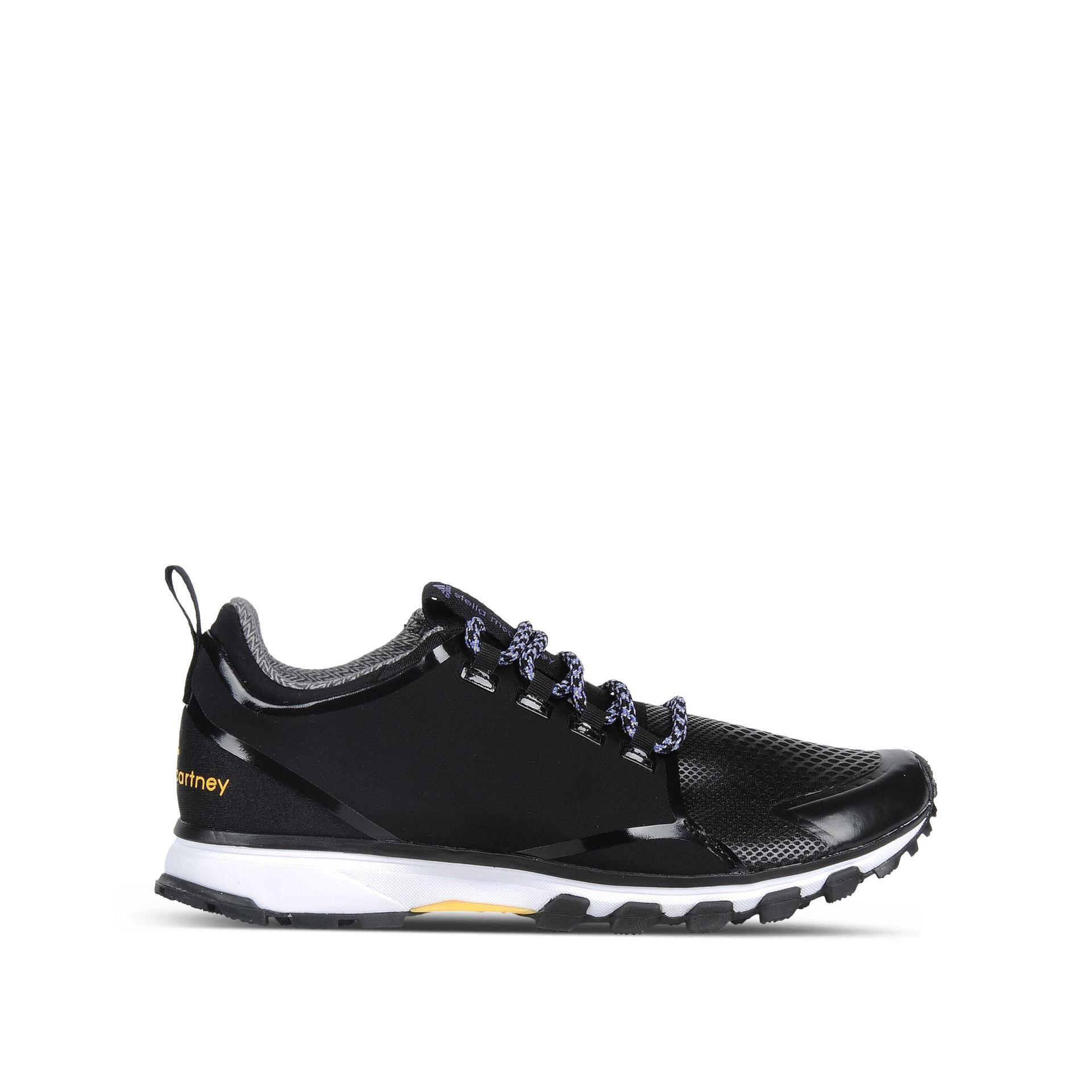 Lyst - Adidas By Stella Mccartney Adizero Xt Running Shoes