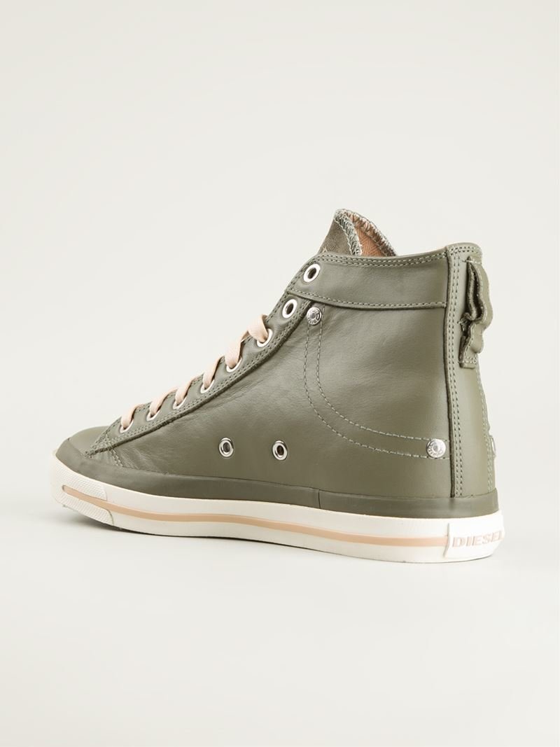 601540d0bf Gallery. Previously sold at: Farfetch · Women's Diesel Exposure