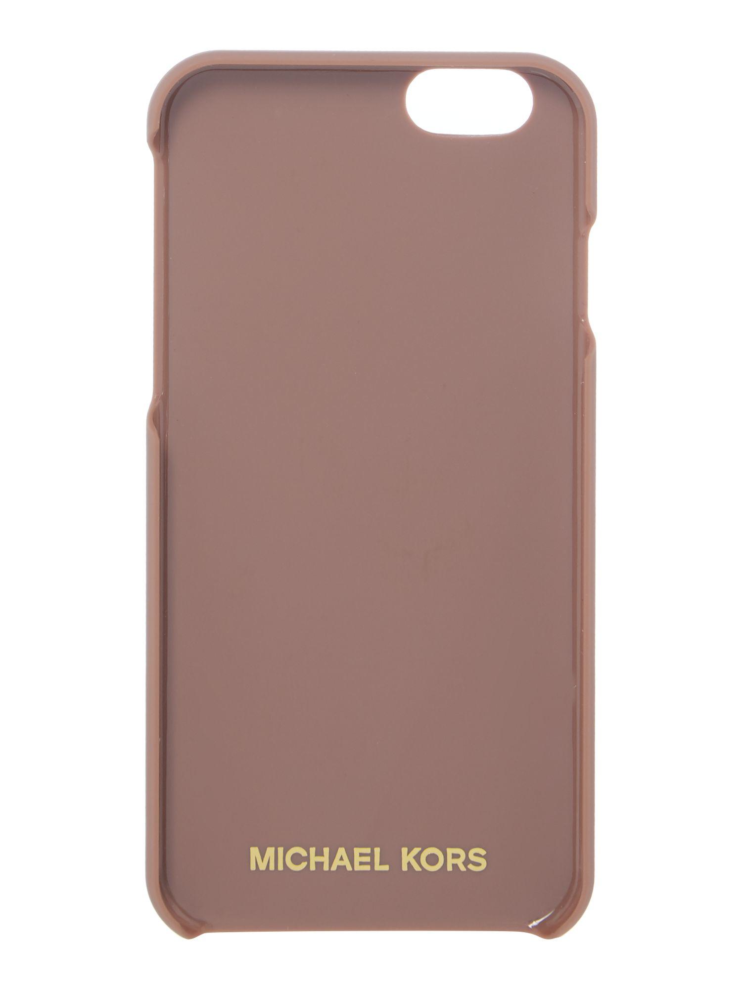 custodia iphone michael kors
