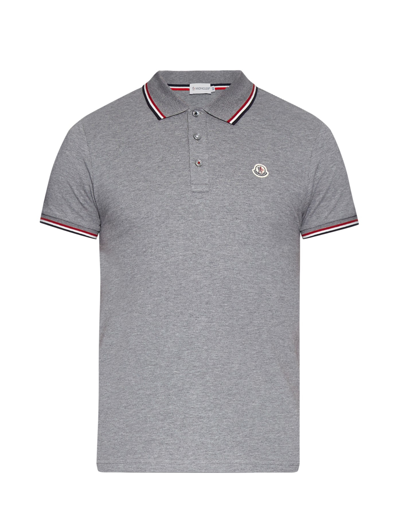 9c85aedaa Moncler Long Sleeve Polo Shirt Sale Toronto