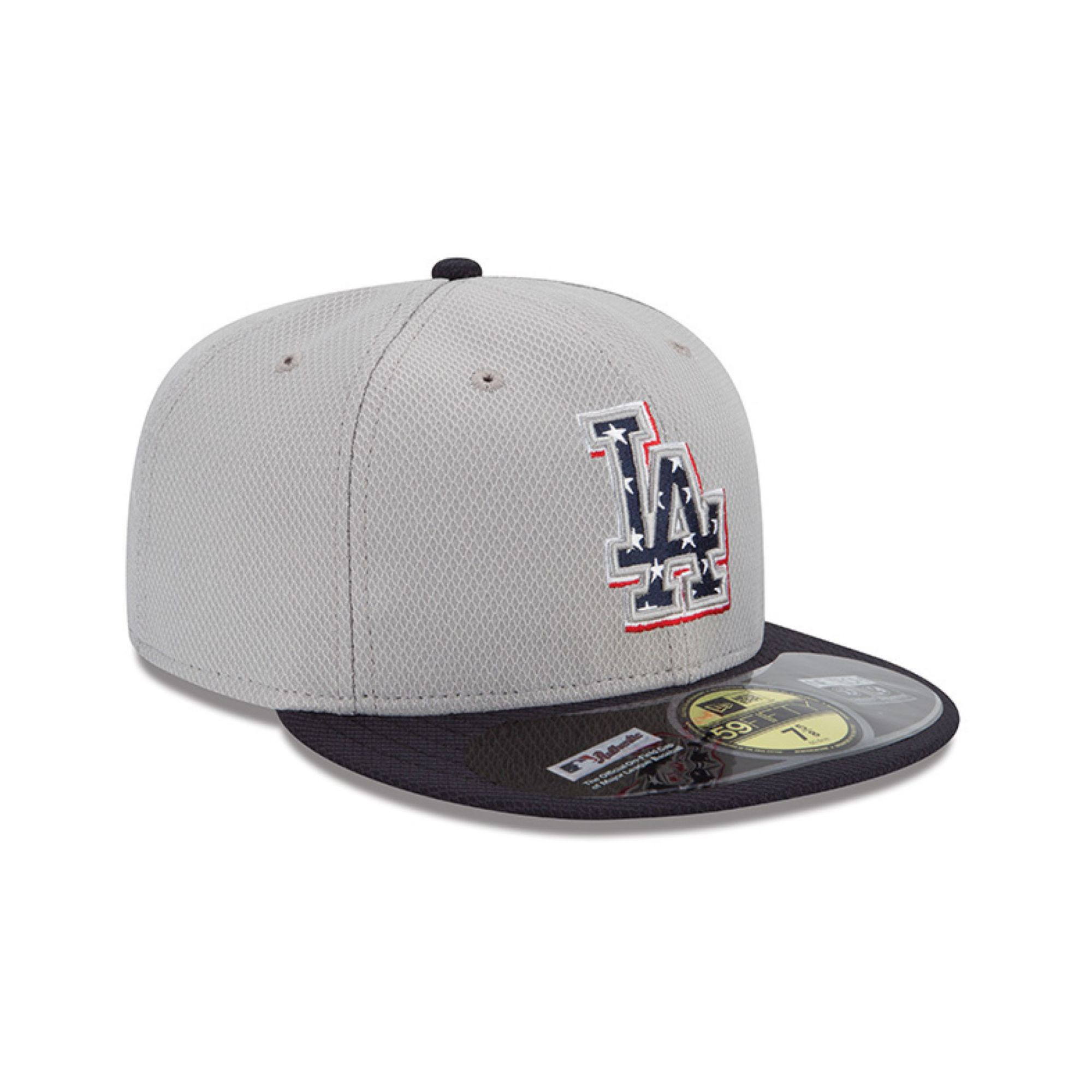 ee5ad2bd5e1701 ... germany lyst ktz los angeles dodgers mlb july 4th stars stripes 59fifty  f16b3 4d014 clearance 2016 all star game hats from new era ...