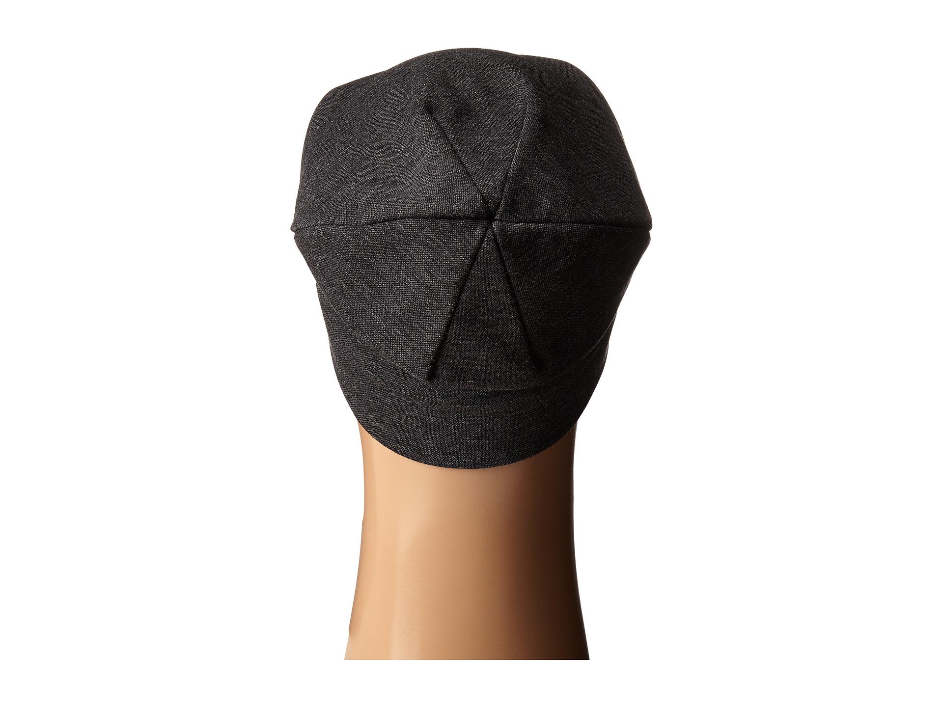 f641ae5c0129a Lyst - Original Penguin Cut   Sew Beanie in Black for Men